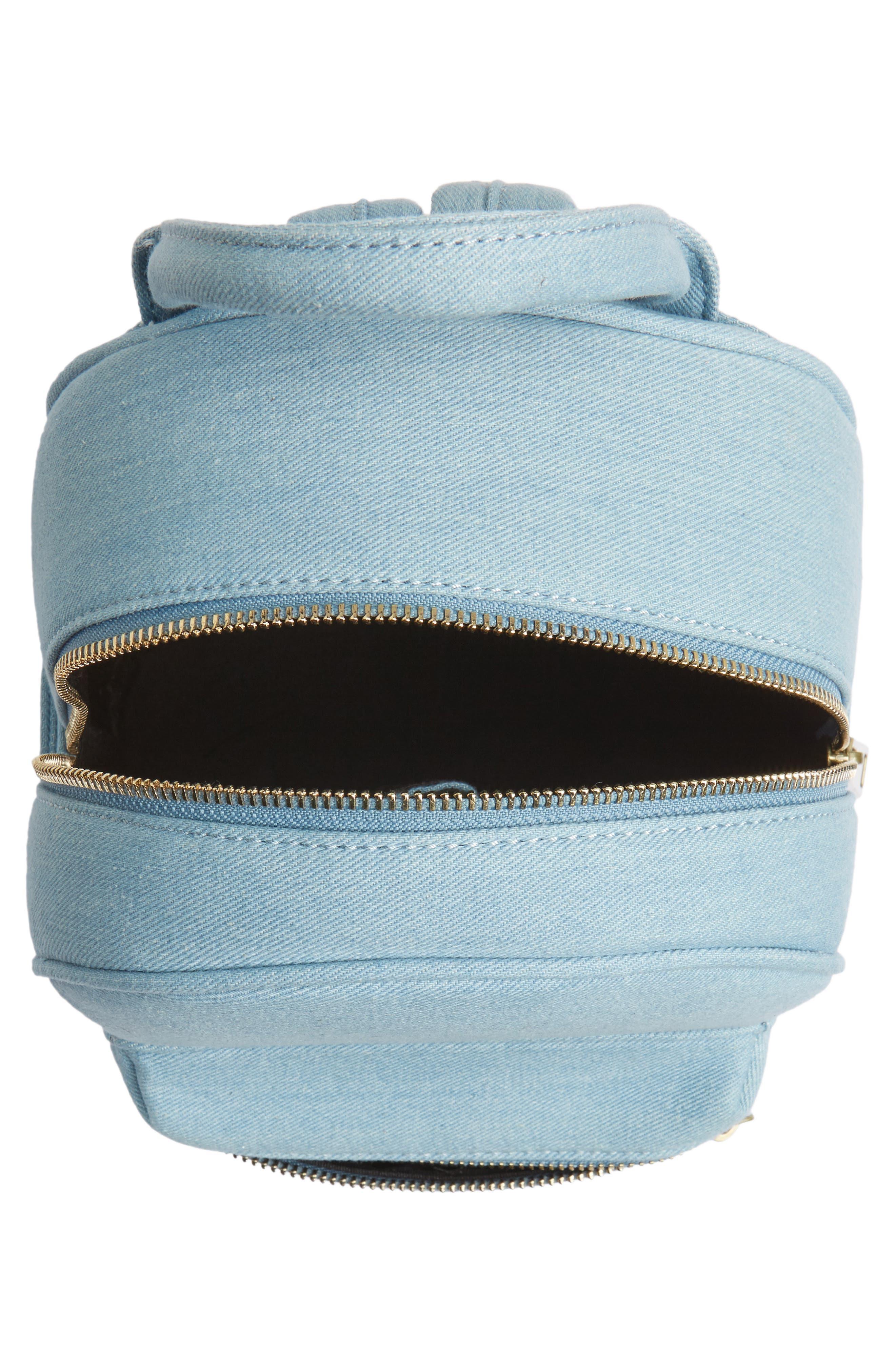 Alternate Image 4  - Street Level Mini Backpack
