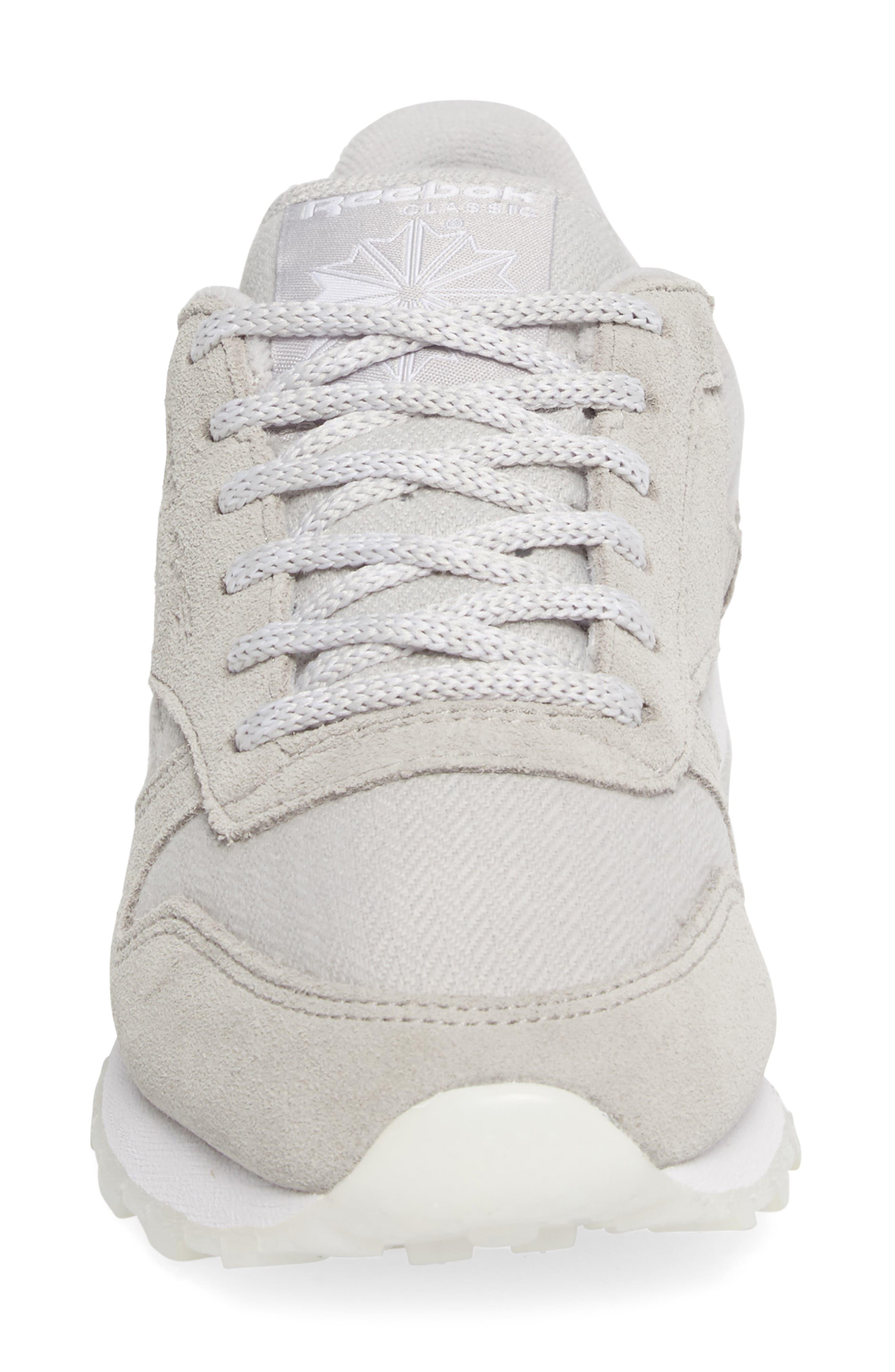 Alternate Image 4  - Reebok Classic Sea-Worn Sneaker (Women)