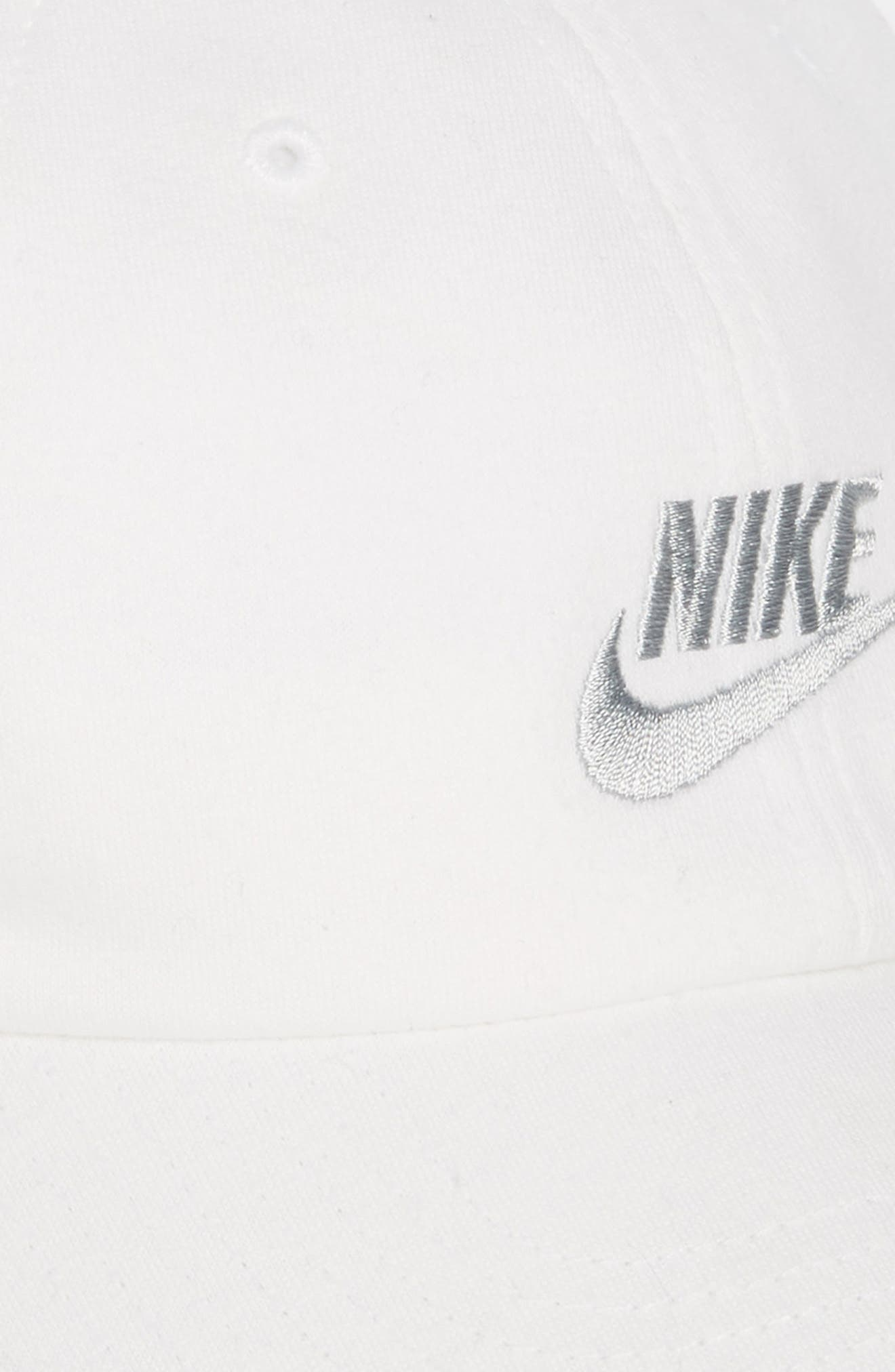 Alternate Image 2  - Nike Mesh Baseball Cap