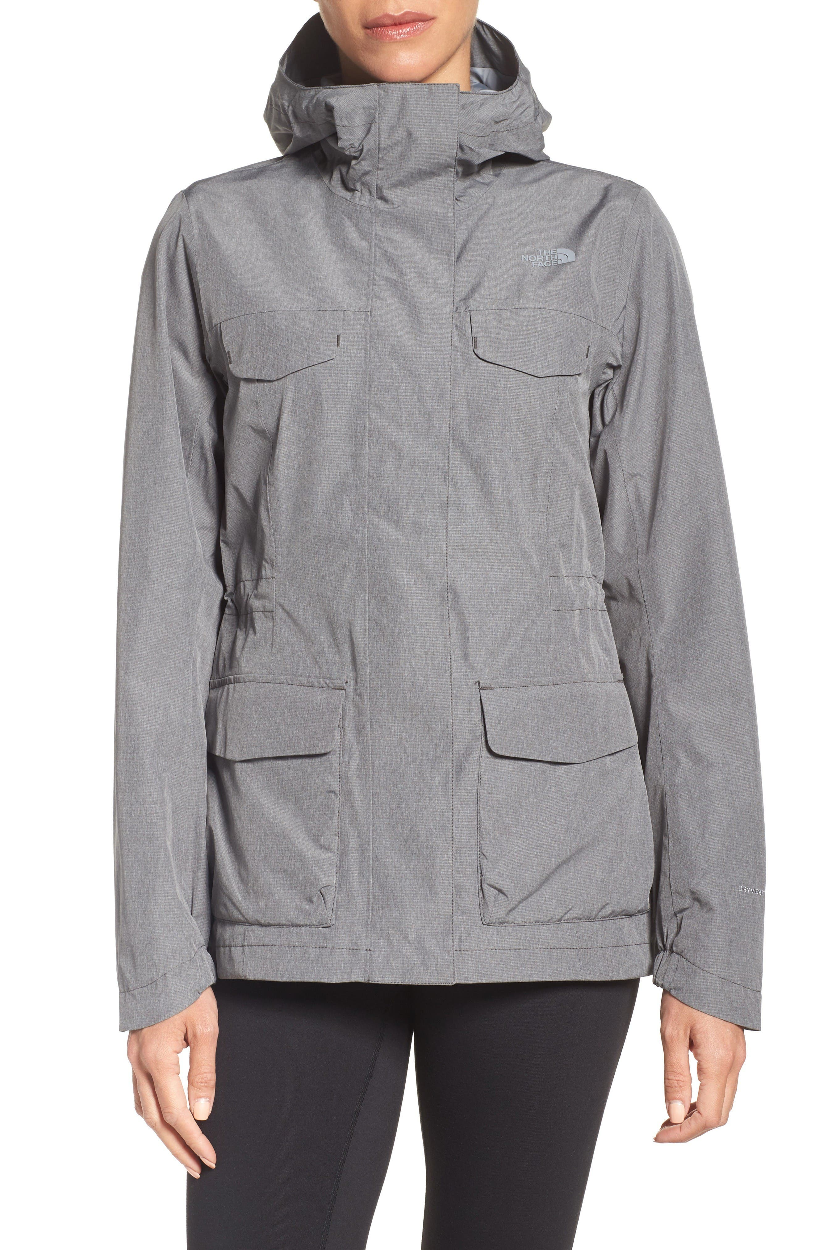 The North Face Wynes Quad Pocket Jacket
