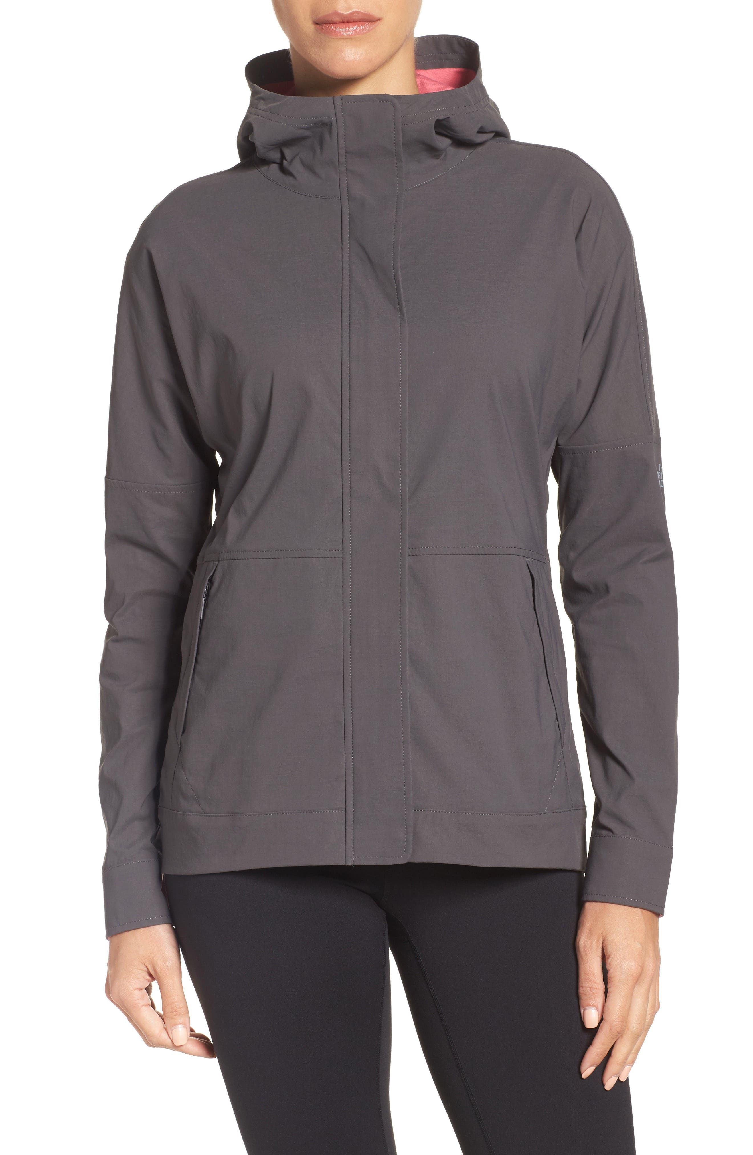 Main Image - The North Face Ultimate Travel Jacket