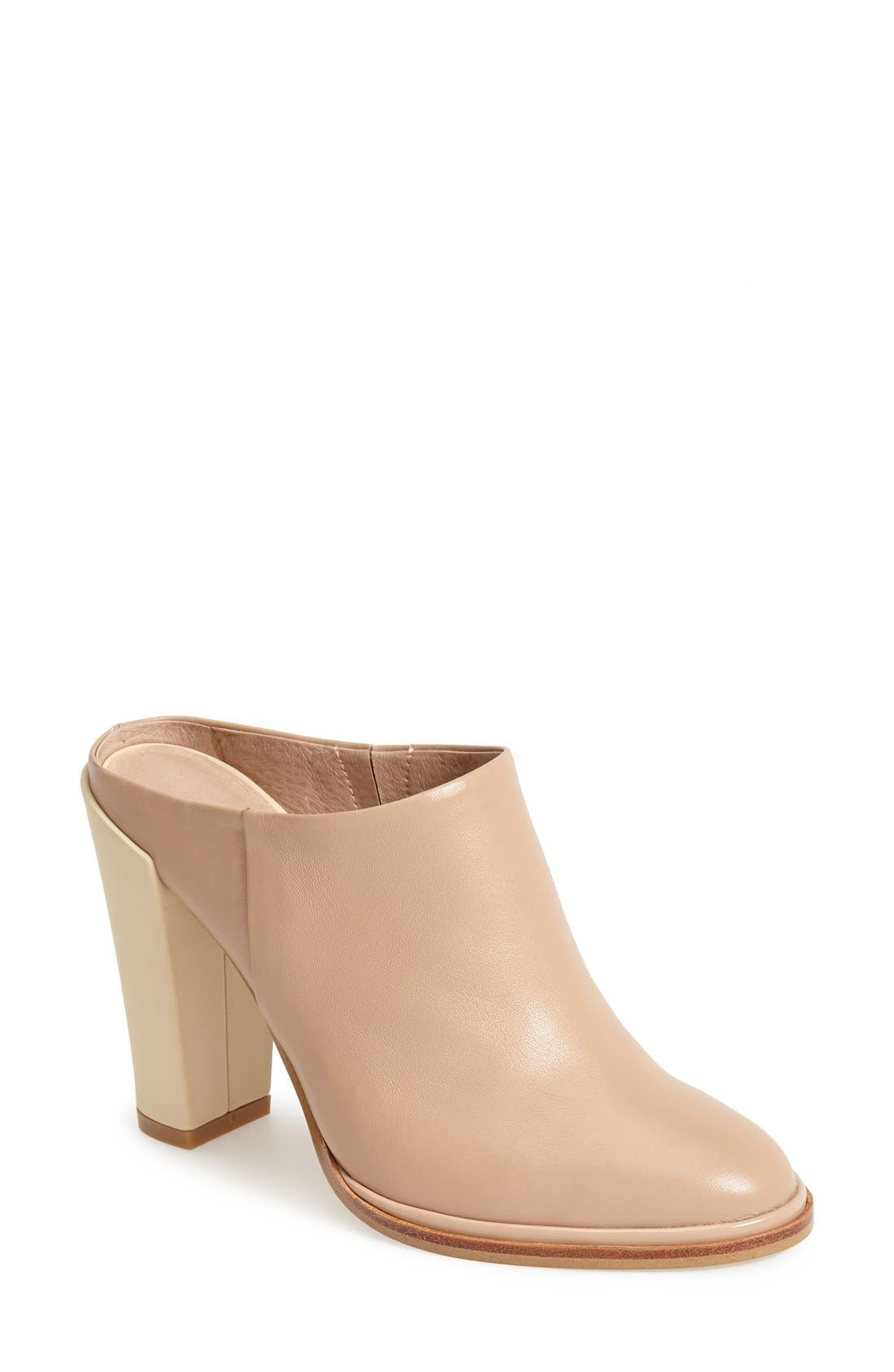 Alternate Image 1 Selected - Kenneth Cole New York 'Jackson' Bootie (Women)