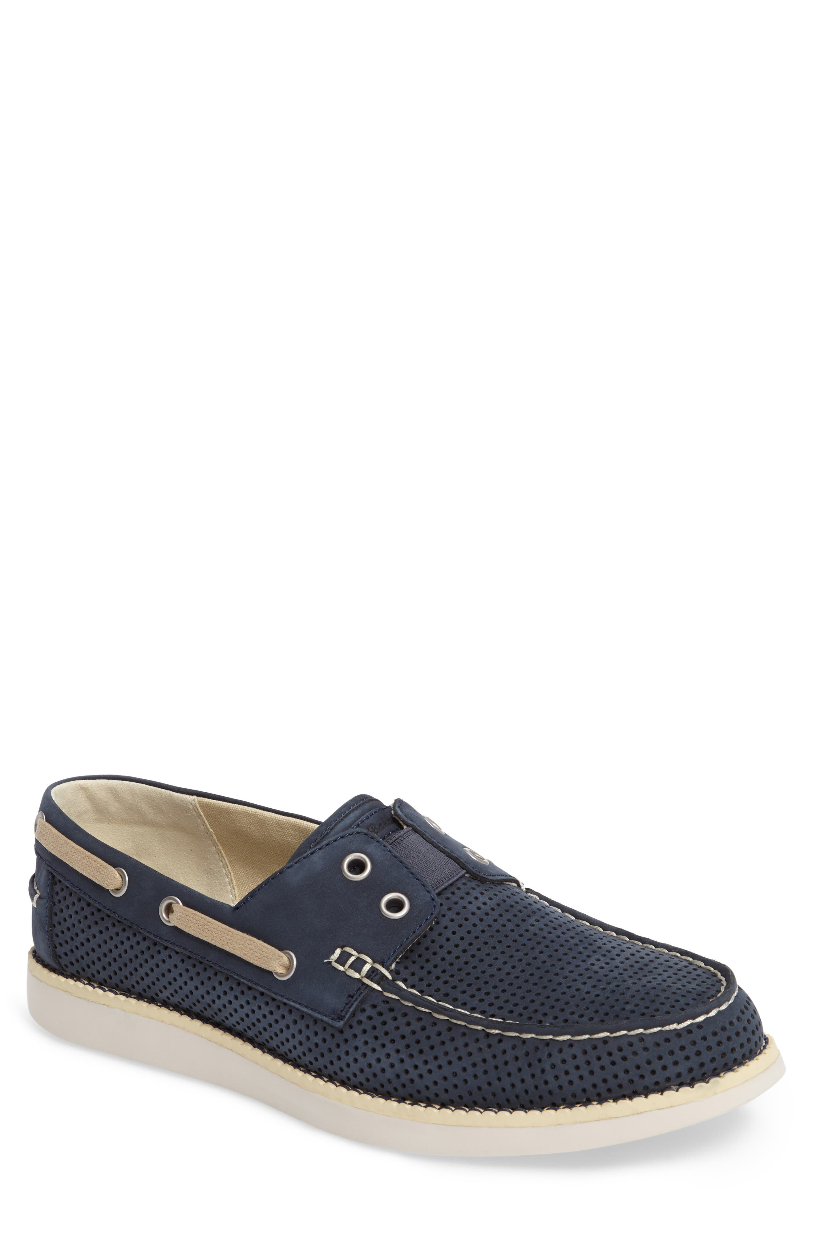 Tommy Bahama Relaxology Mahlue Boat Shoe (Men)