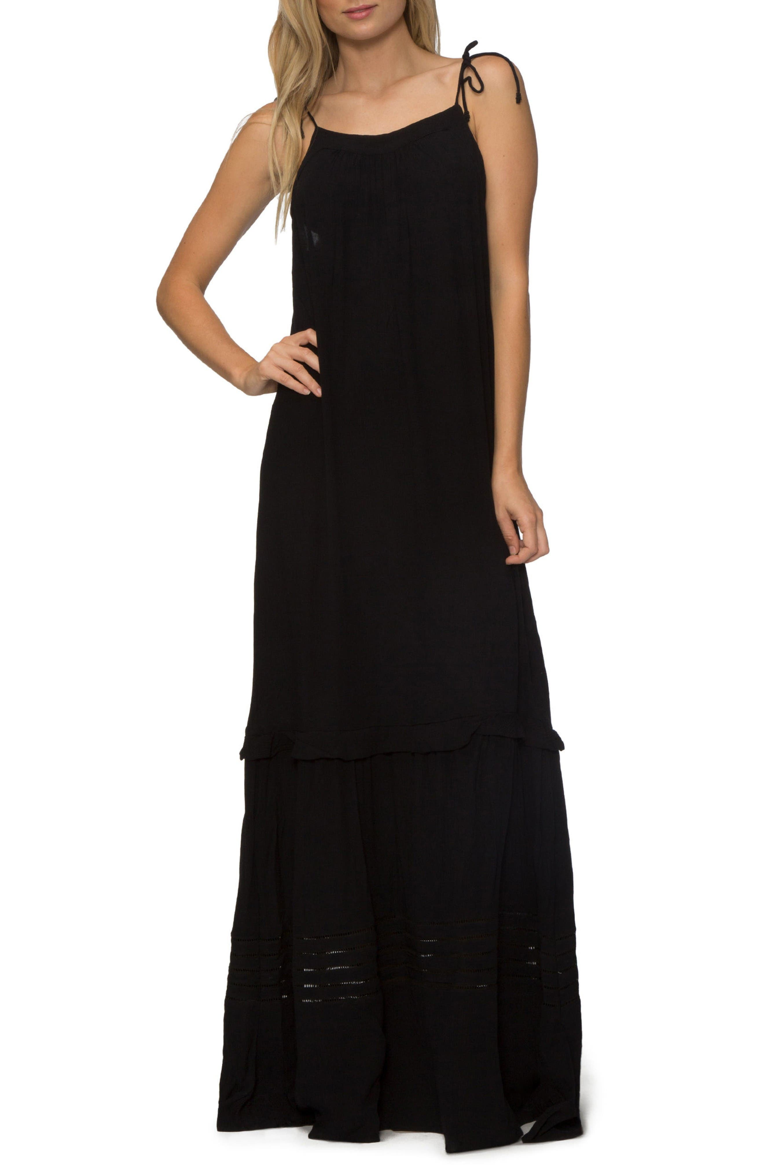 TAVIK Moonlight Cover-Up Maxi Dress