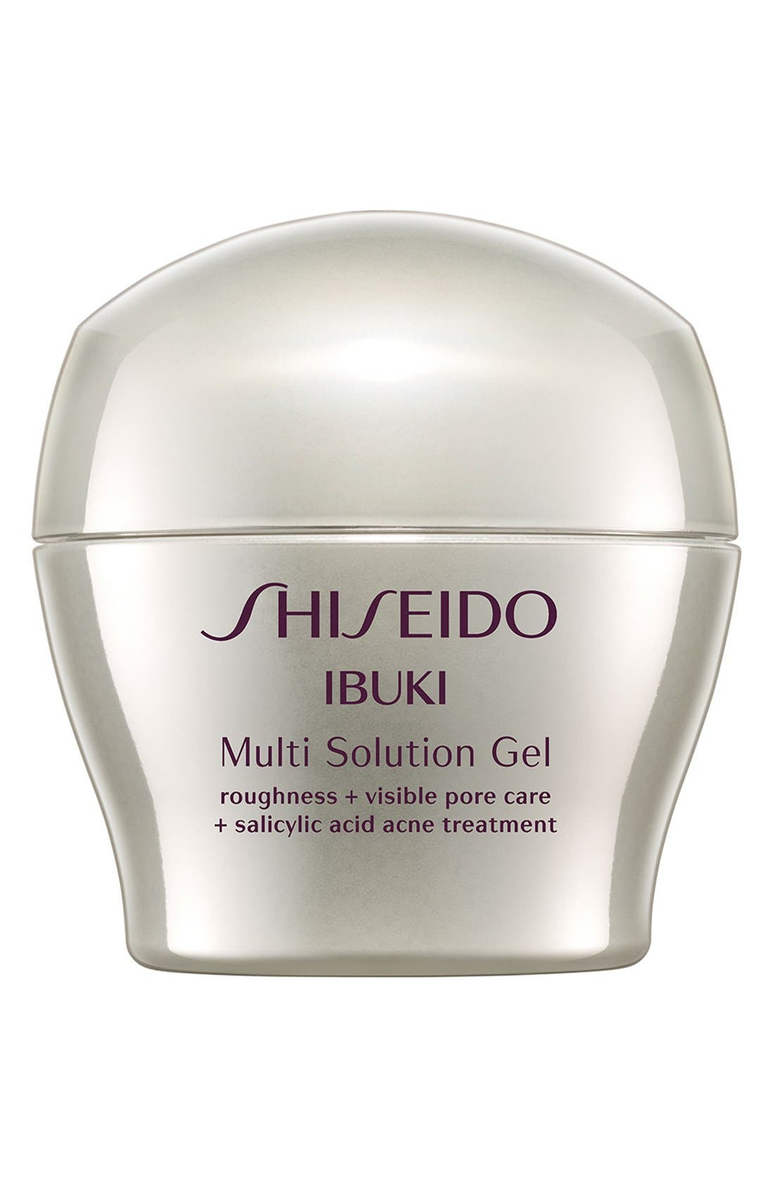 Shiseido 'Ibuki' Multi Solution Gel