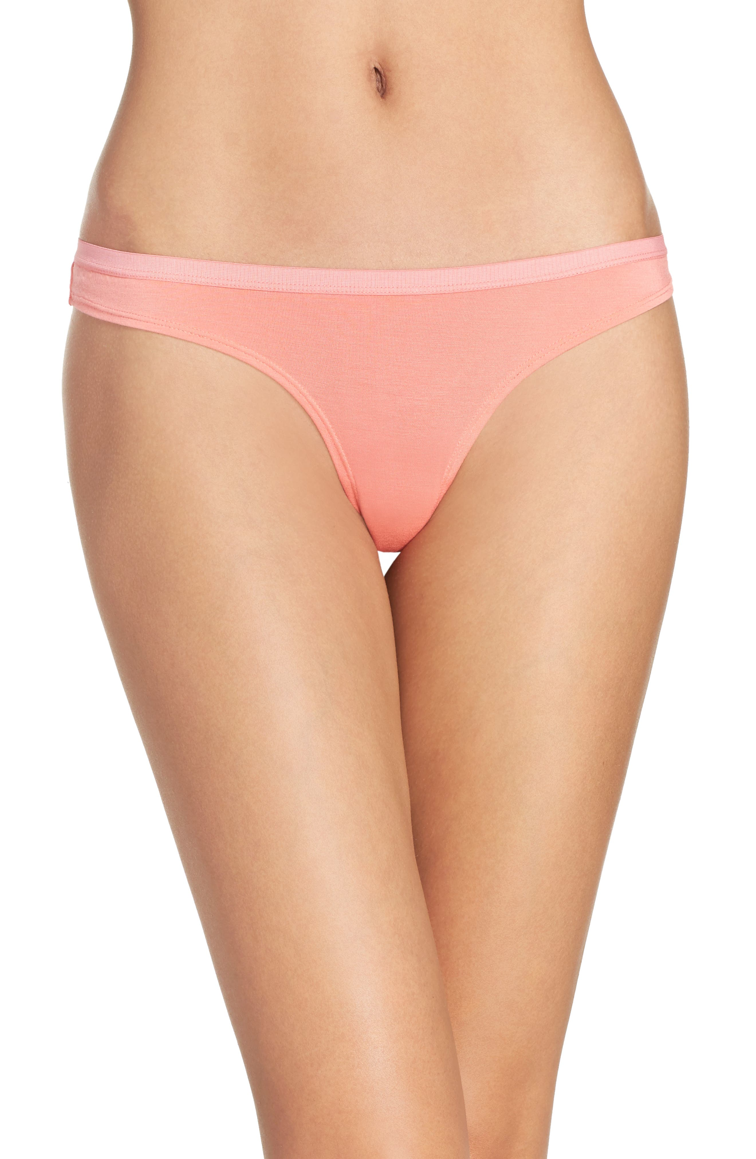 Chelsea28 Low Rise Thong