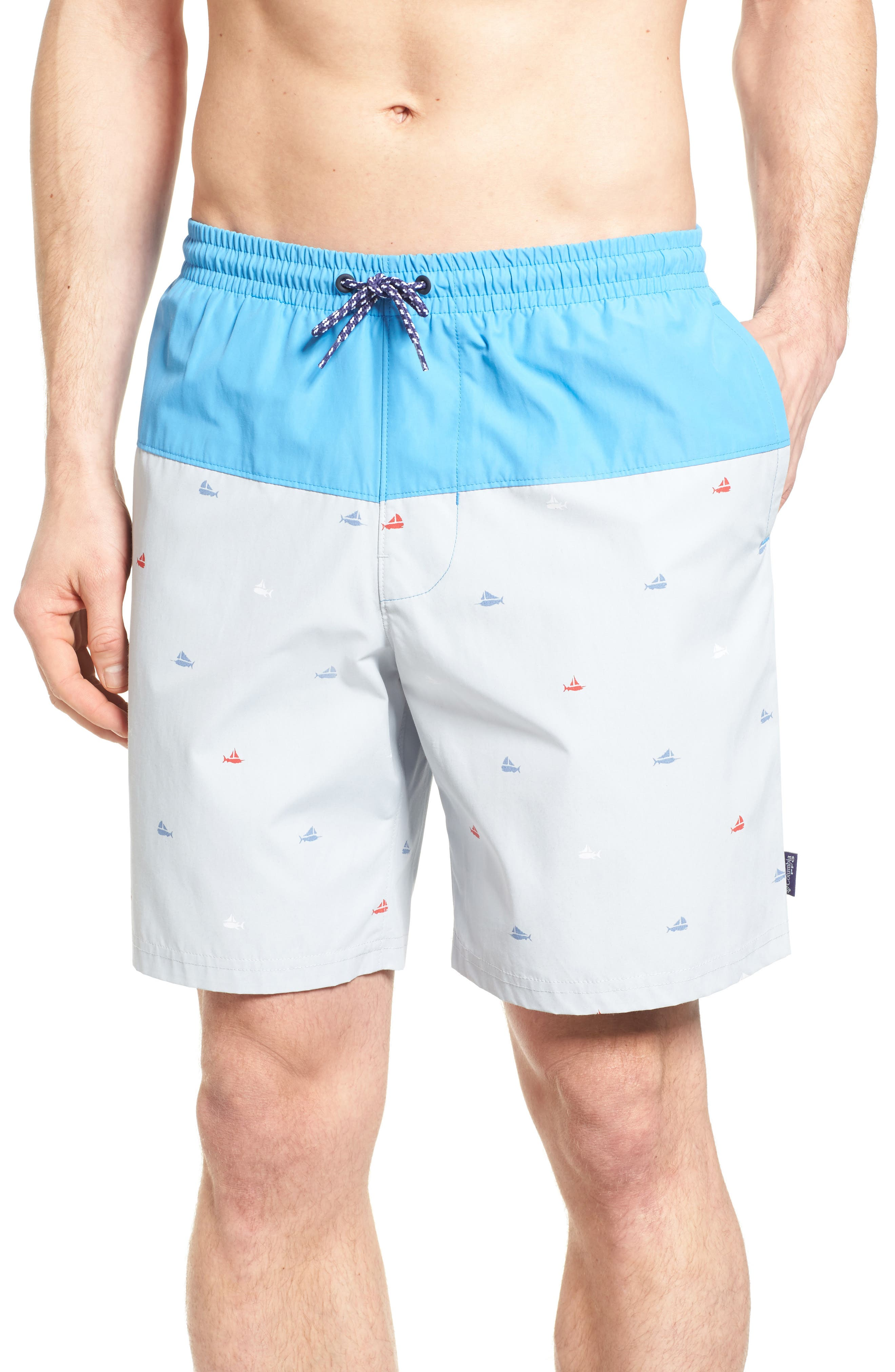 Columbia Harborside Swim Trunks