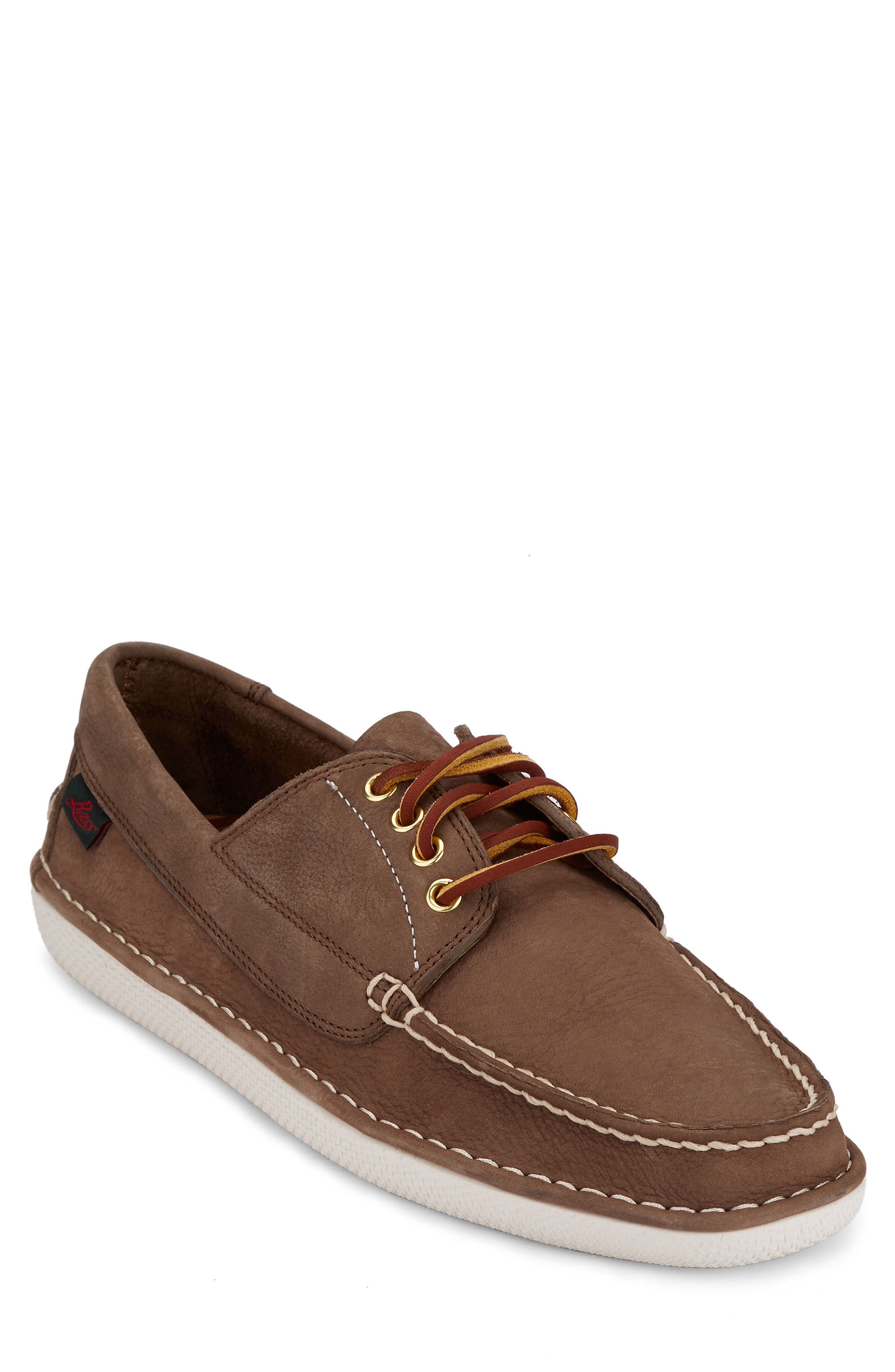 G.H. Bass & Co. Whitford Boat Shoe (Men)