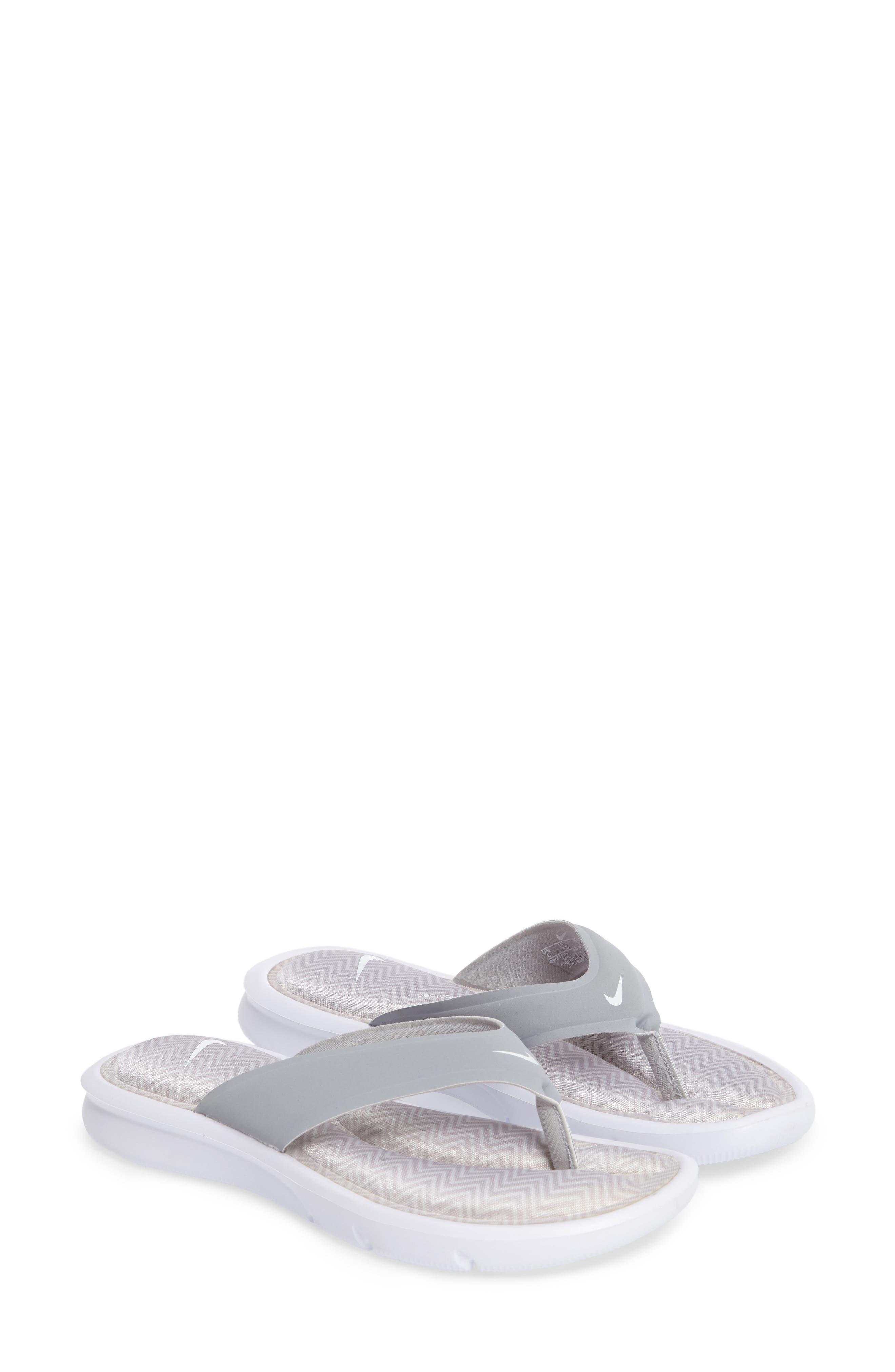 Nike Ultra Comfort Thong Sandal (Women)