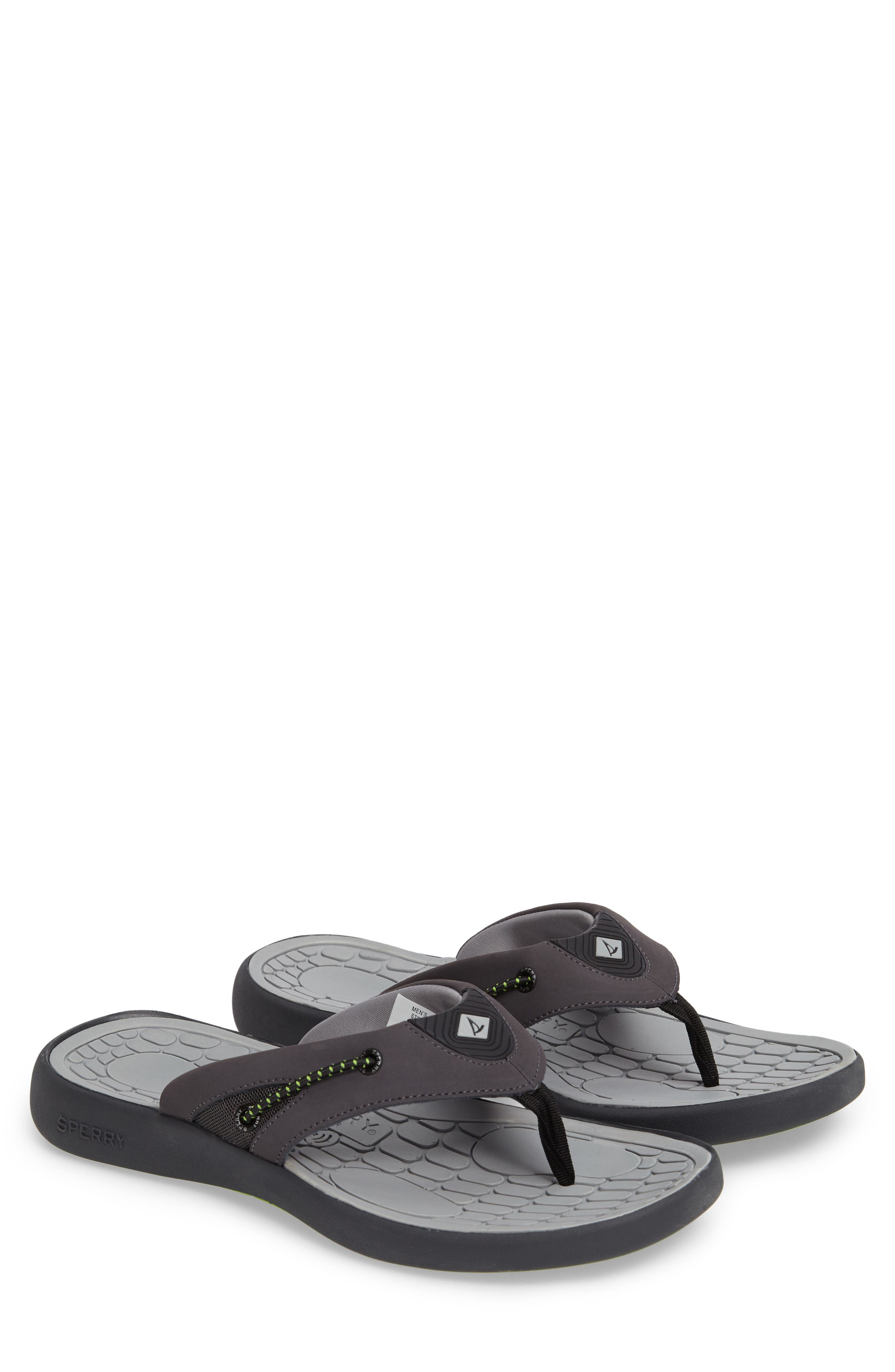 Sperry Big Eddy Water Flip Flop (Men)