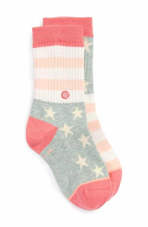 Stance Liberty Socks (Baby   Toddler)
