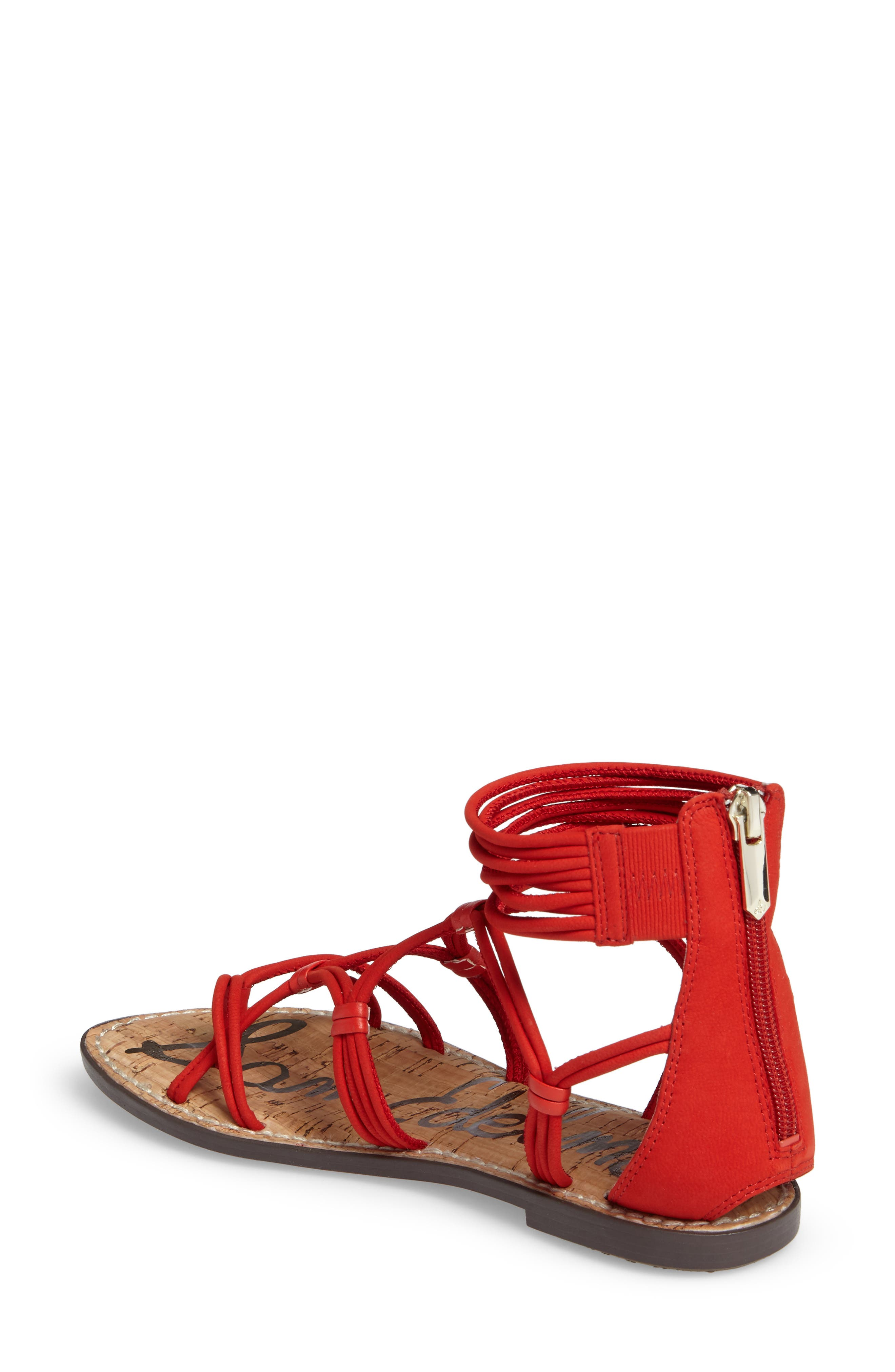 Alternate Image 2  - Sam Edelman Gianni Sandal (Women)