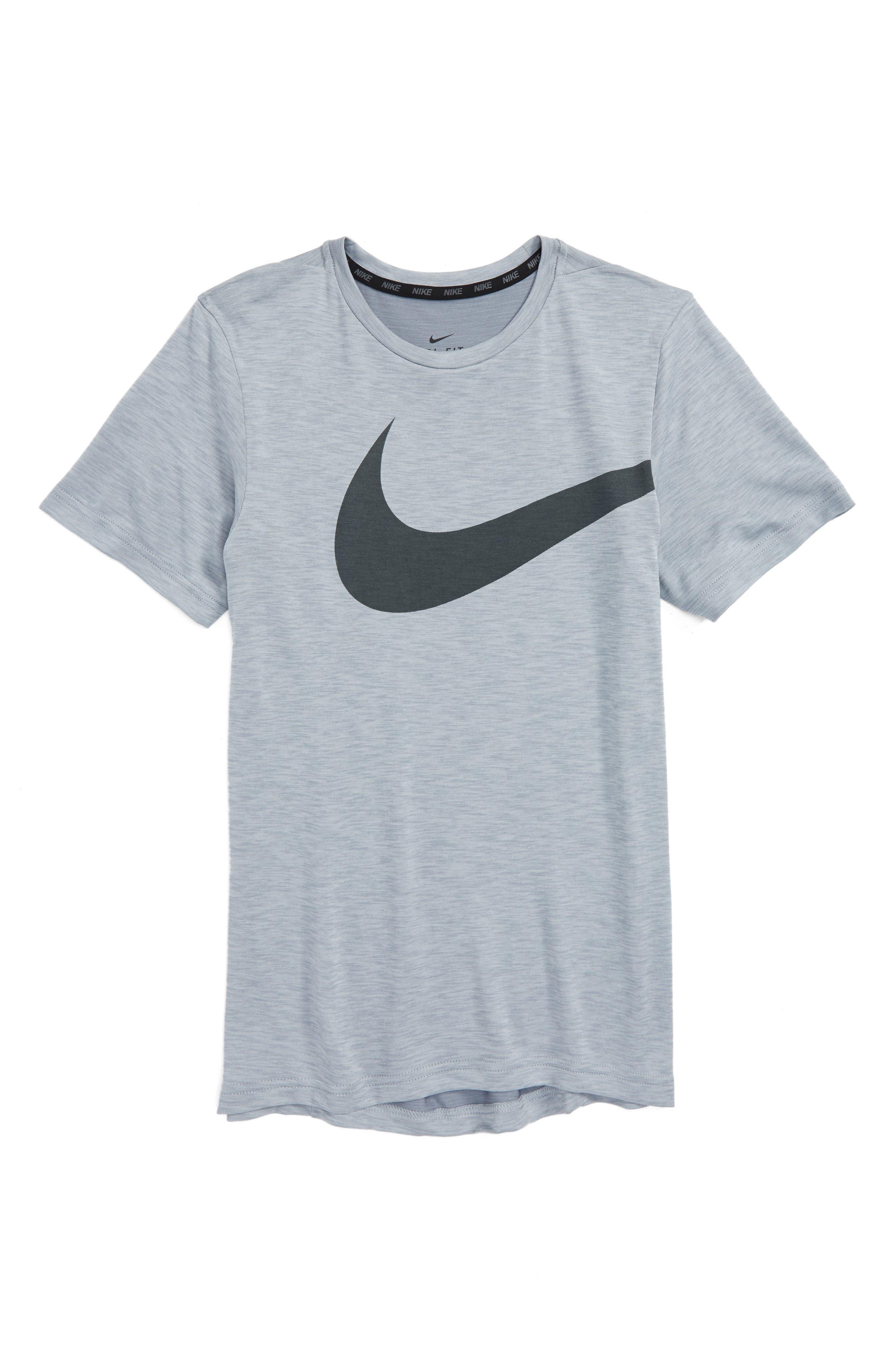 Nike Breathe Dri-FIT T-Shirt (Little Boys & Big Boys)