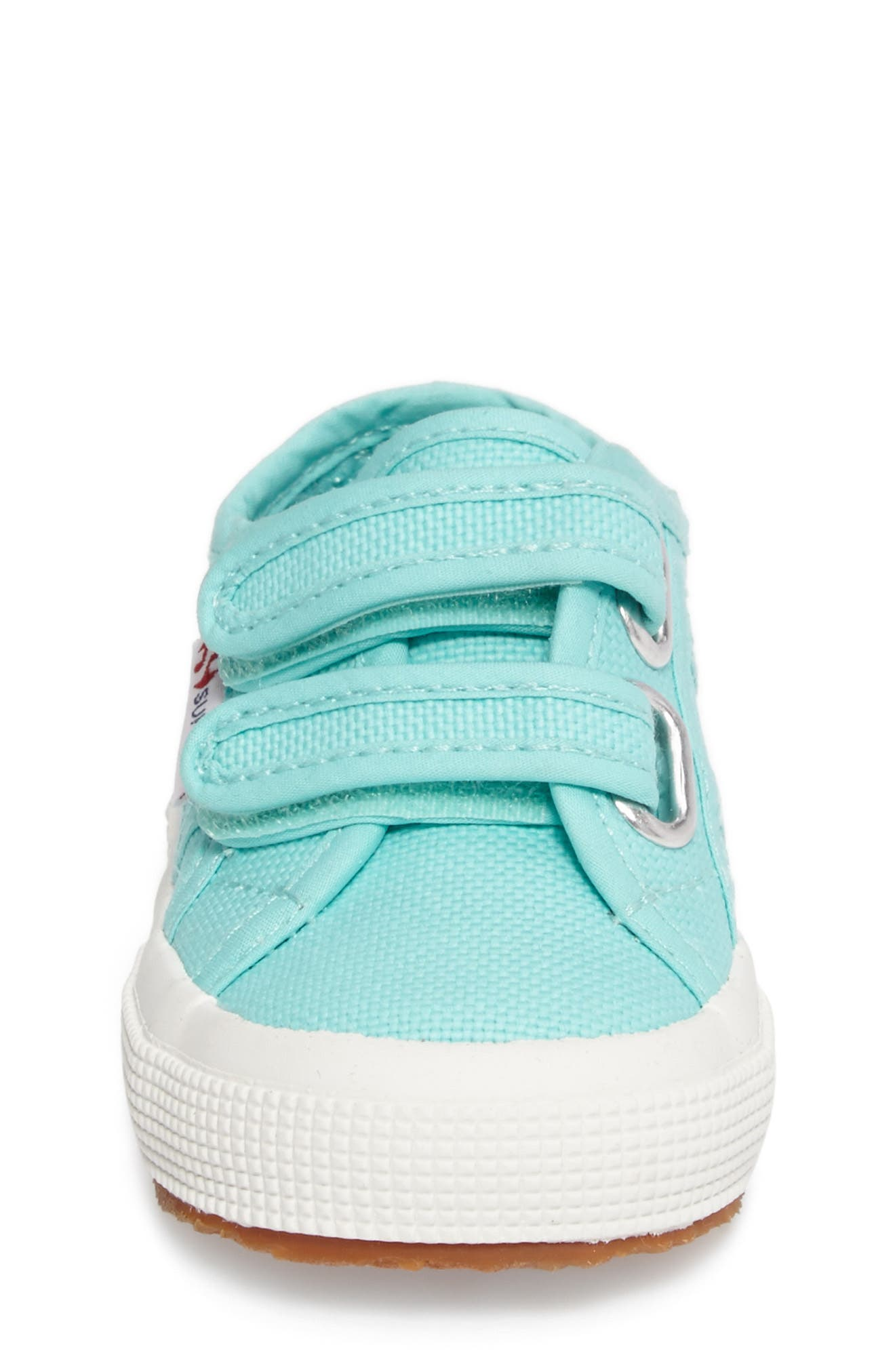 Alternate Image 4  - Superga 'Junior Classic' Sneaker (Toddler & Little Kid)