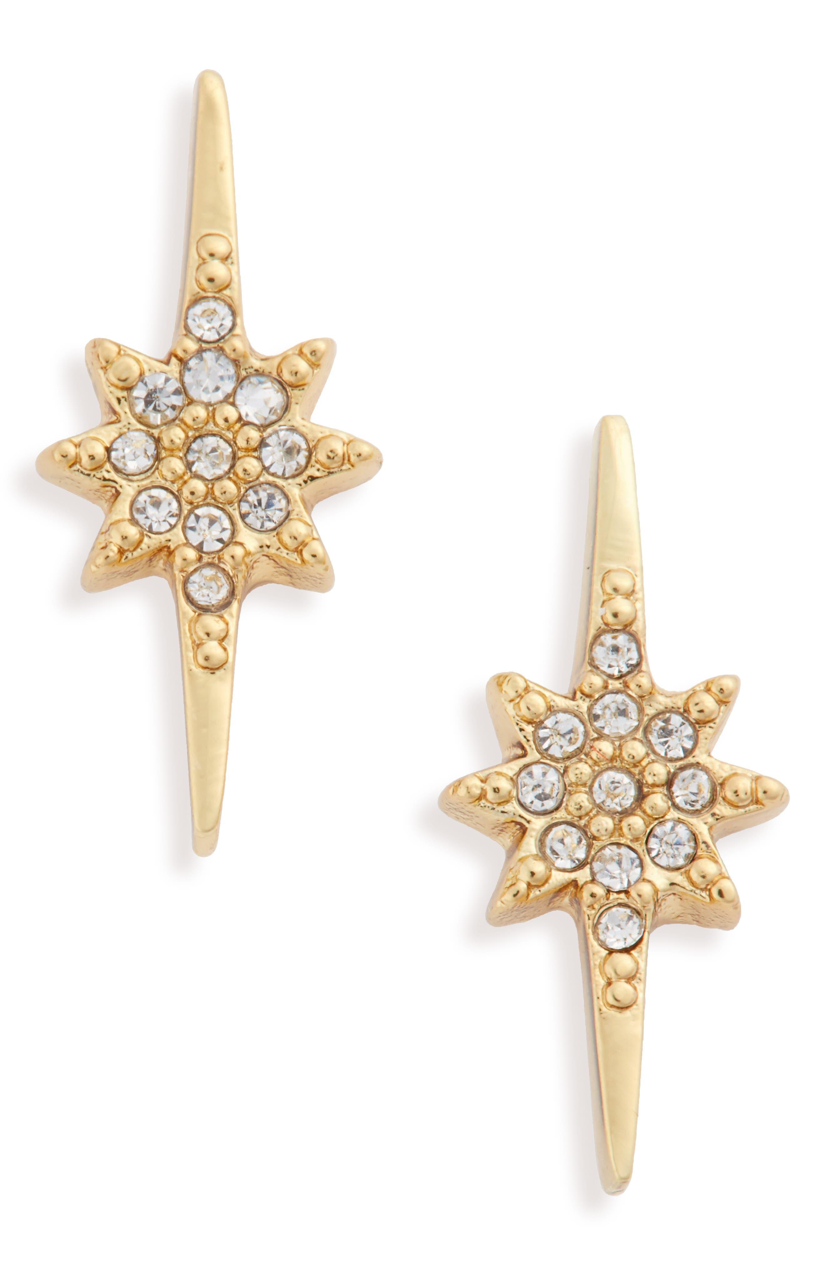 BaubleBar Stardust Earrings