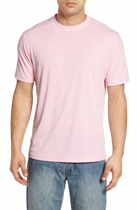 Tommy Bahama 'Paradise Around' Crewneck T-Shirt (Big   Tall)
