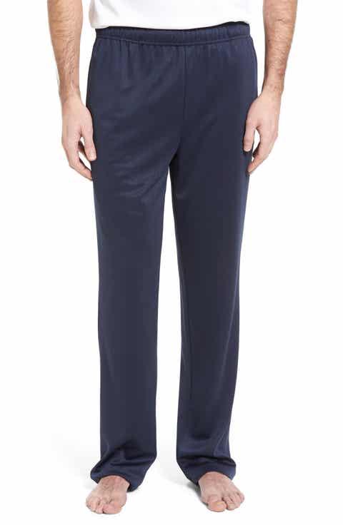Majestic International Work Out Lounge Pants (Big   Tall)