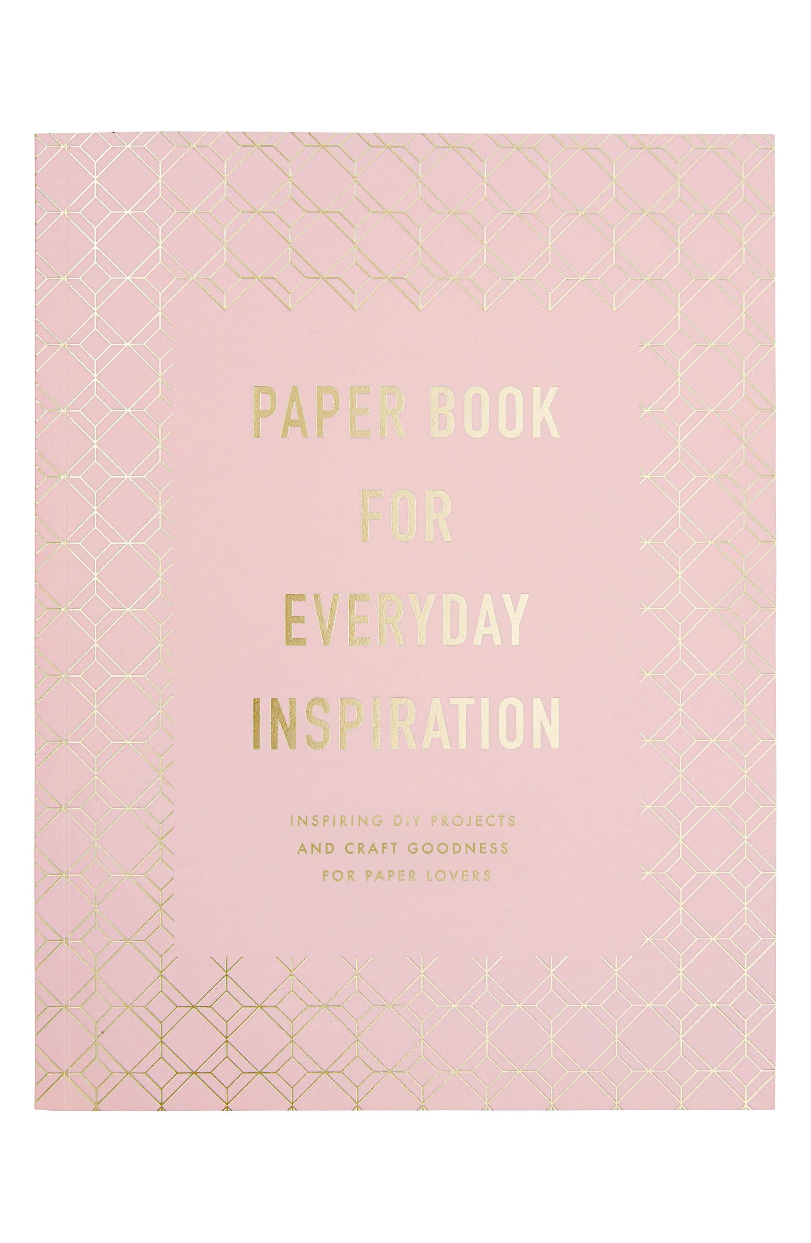 kikki.K Paper Lovers: Inspiration Book
