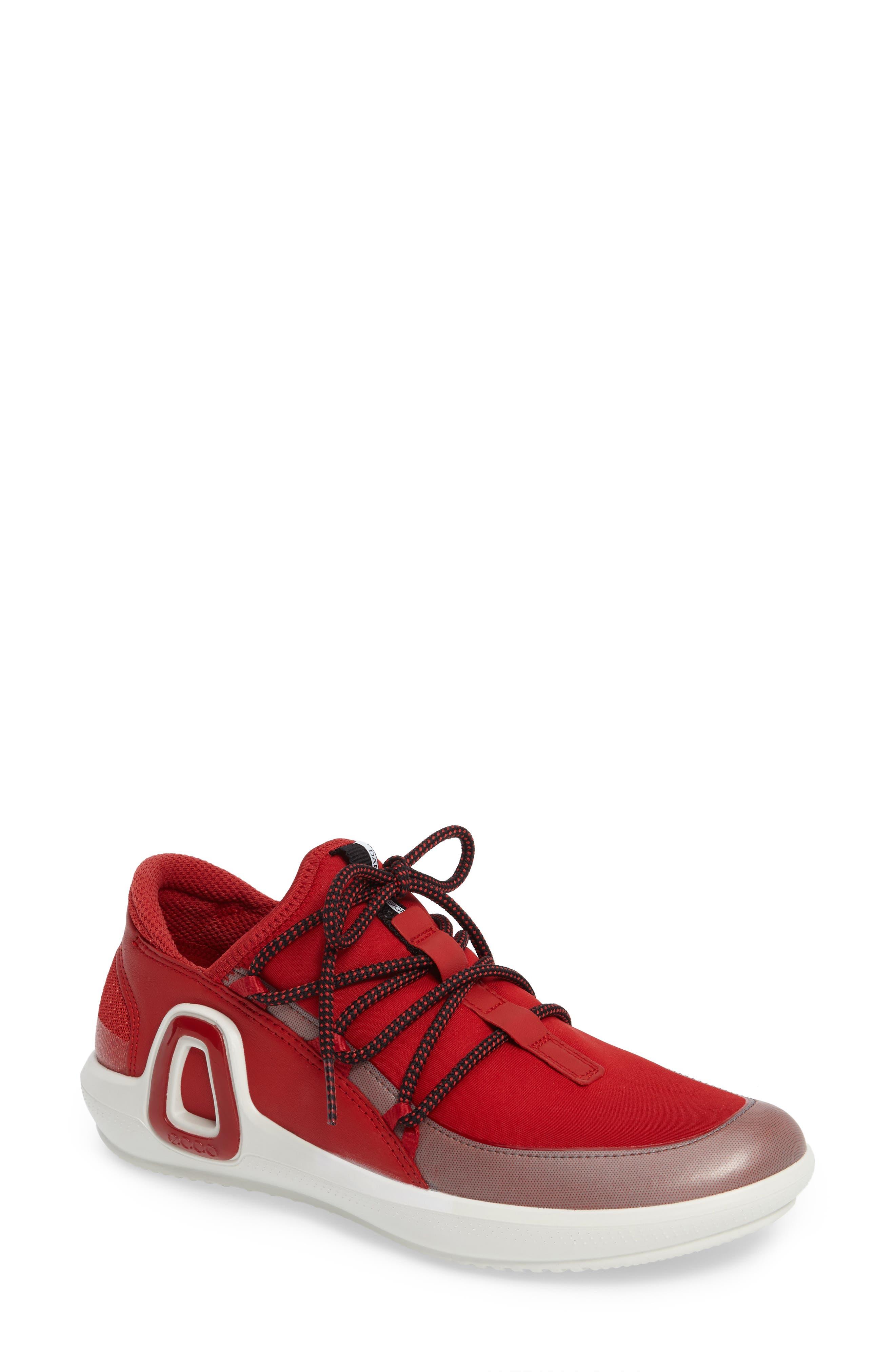 ECCO Intrinsic 3 Sneaker (Women)