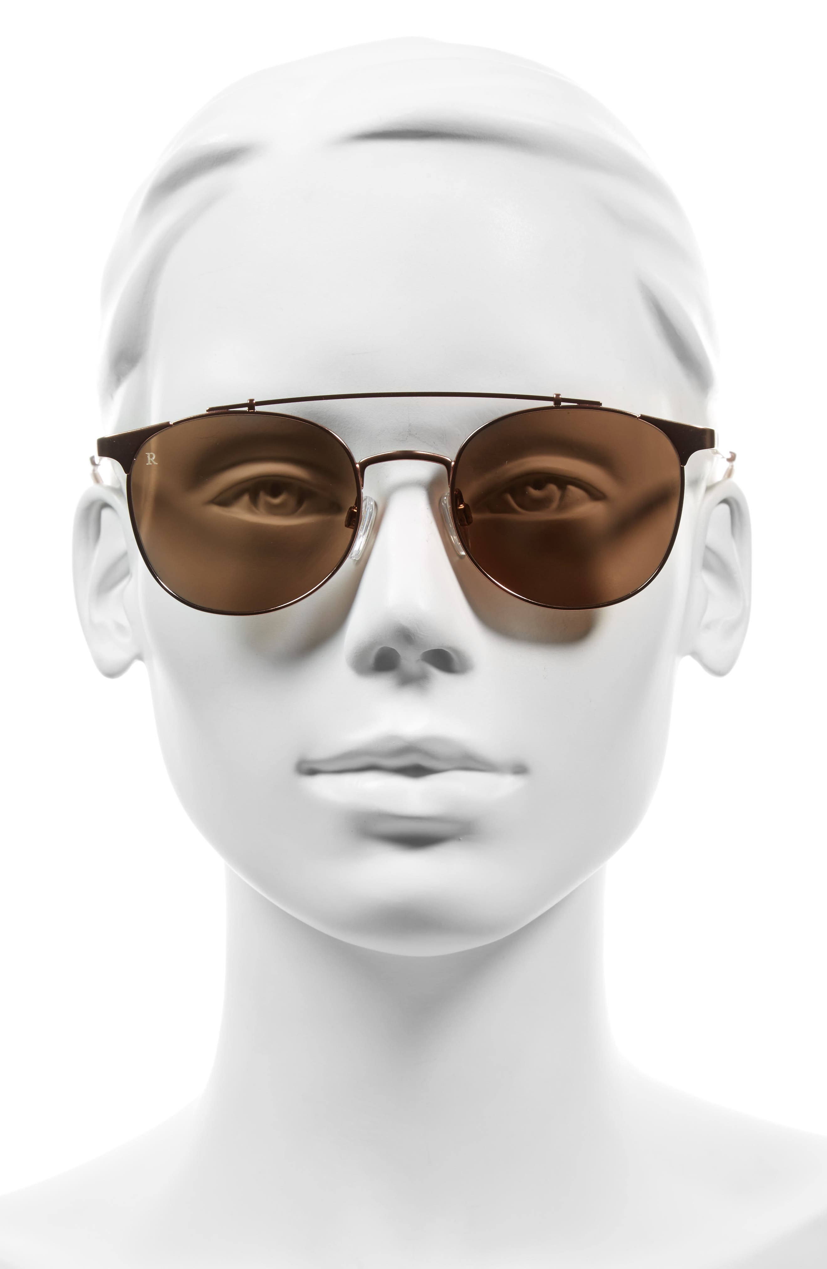 Alternate Image 2  - RAEN Raleigh 51mm Sunglasses
