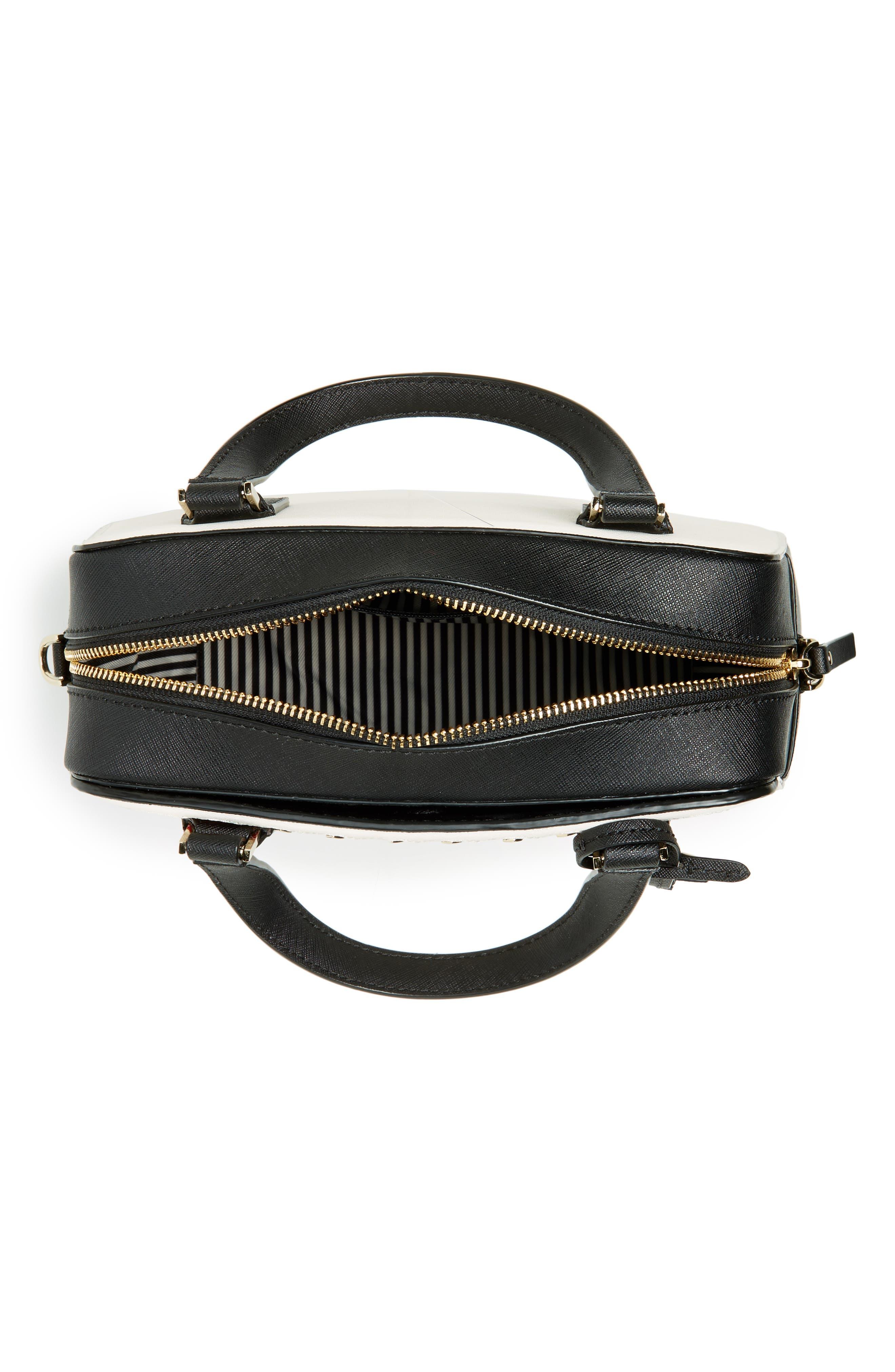 Alternate Image 3  - kate spade new york cameron street - little babe leather satchel
