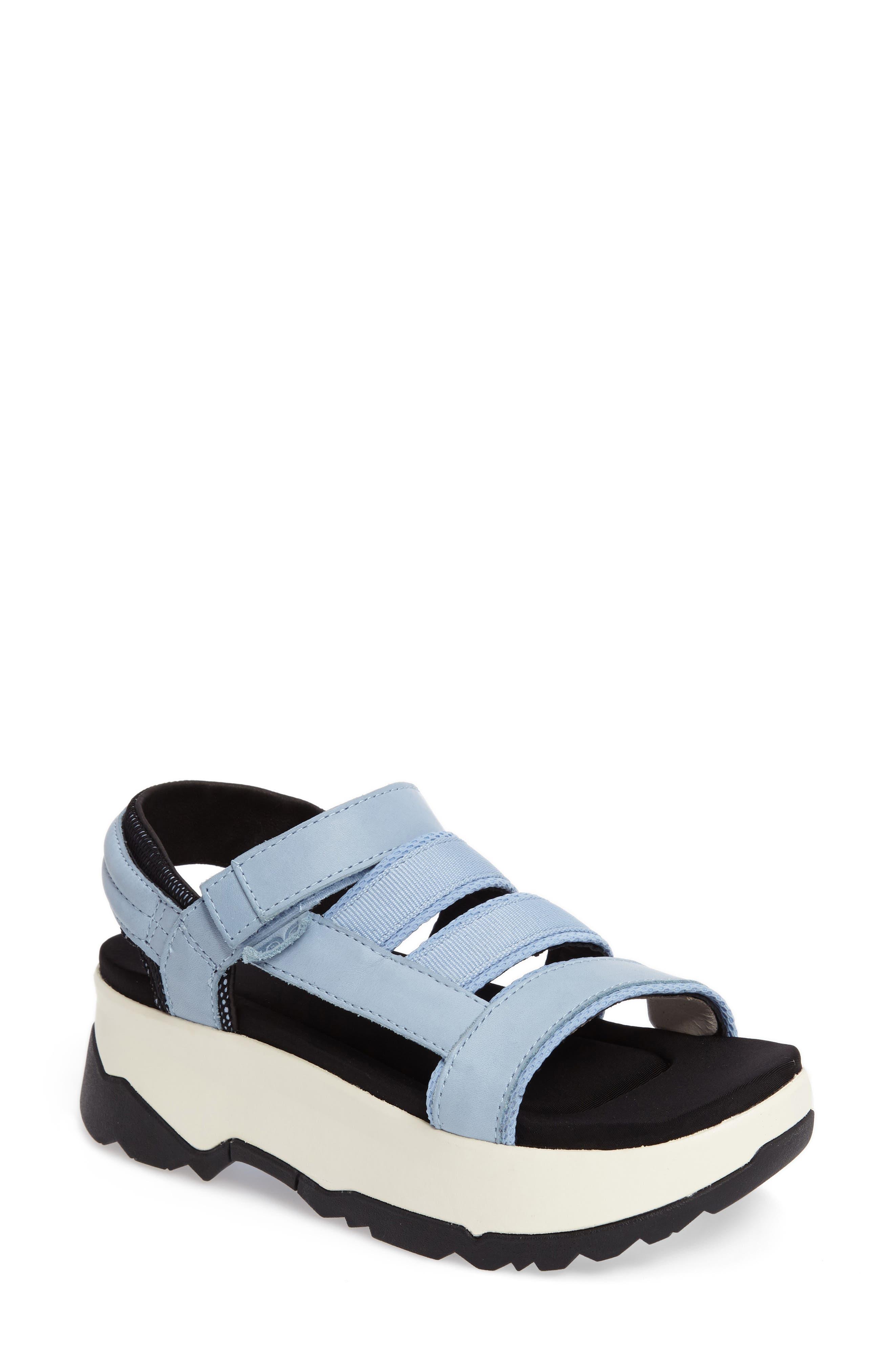 Teva Zamora Flatform Sandal (Women)