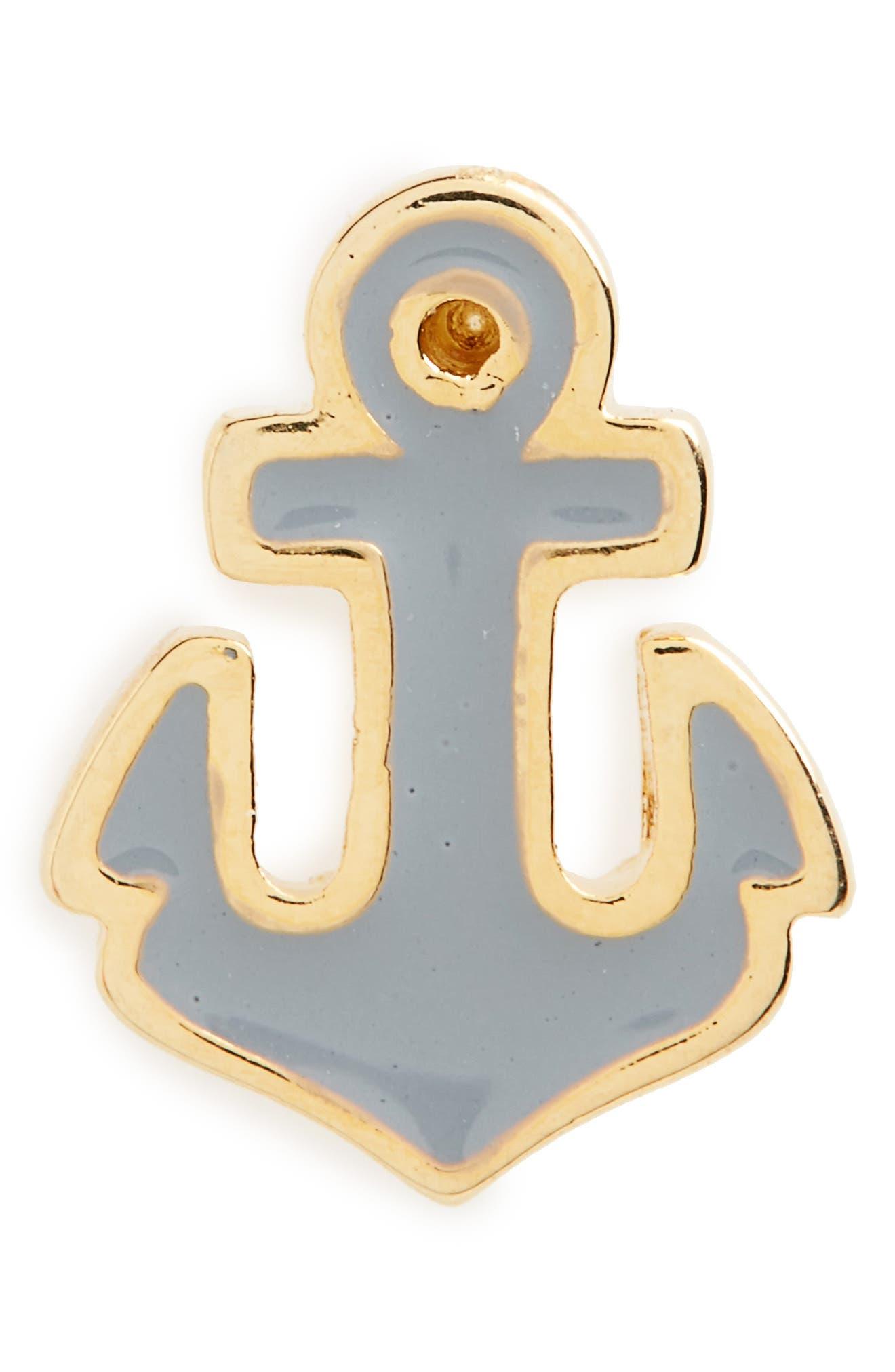 Alternate Image 2  - Dogeared Make Waves Pin