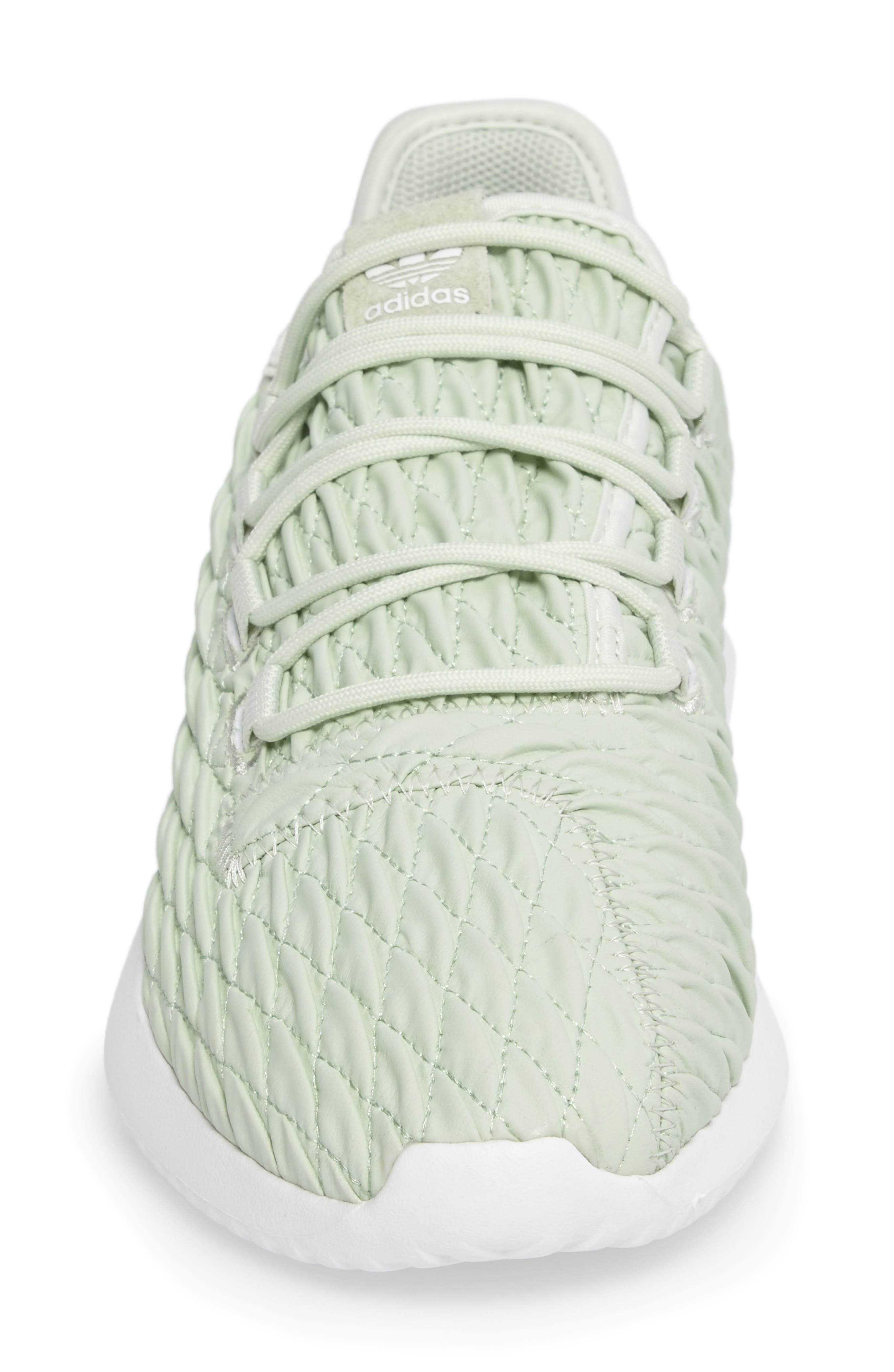 Alternate Image 4  - adidas Tubular Shadow Sneaker (Women)