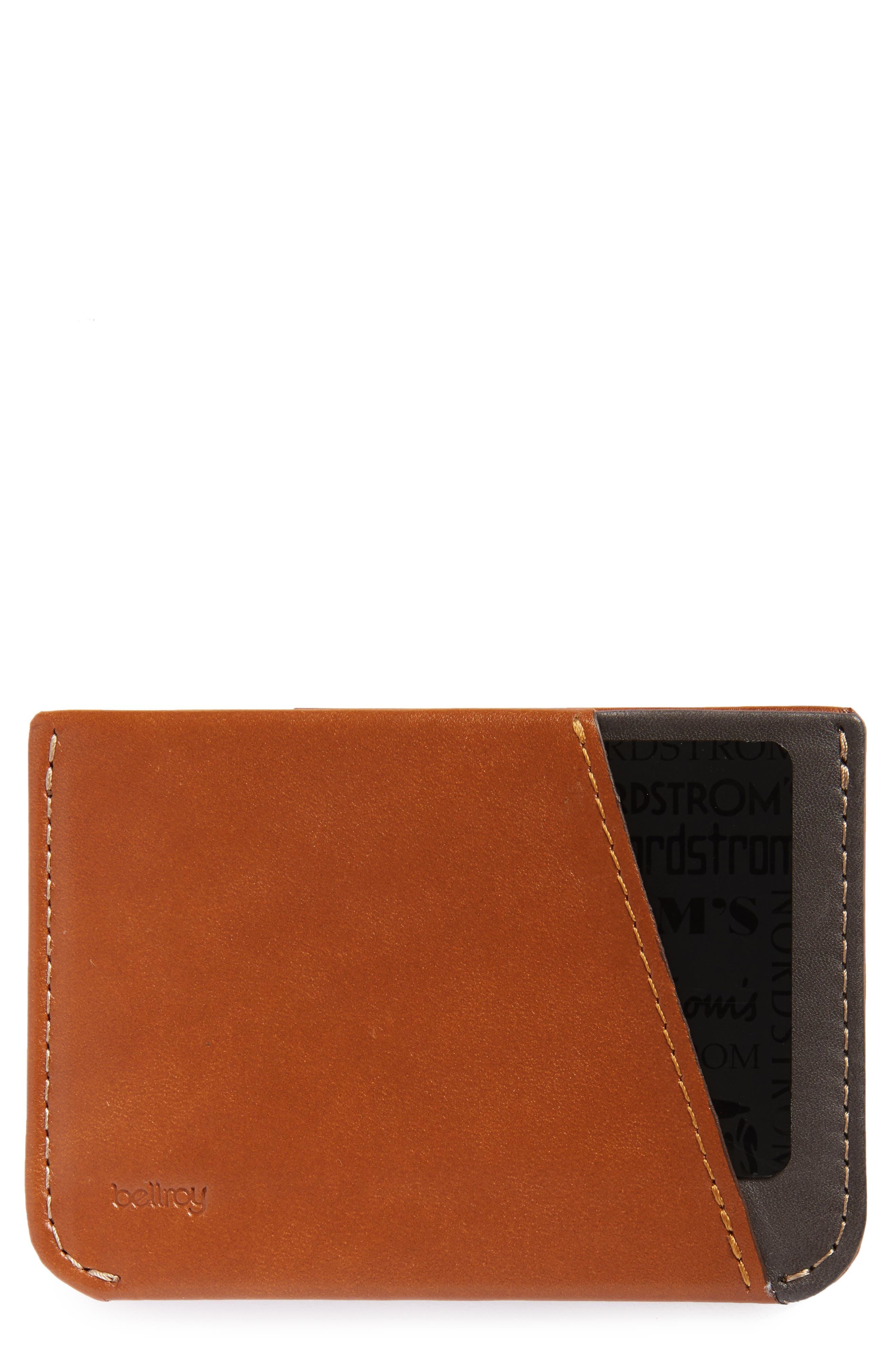 Bellroy Micro Sleeve Card Case