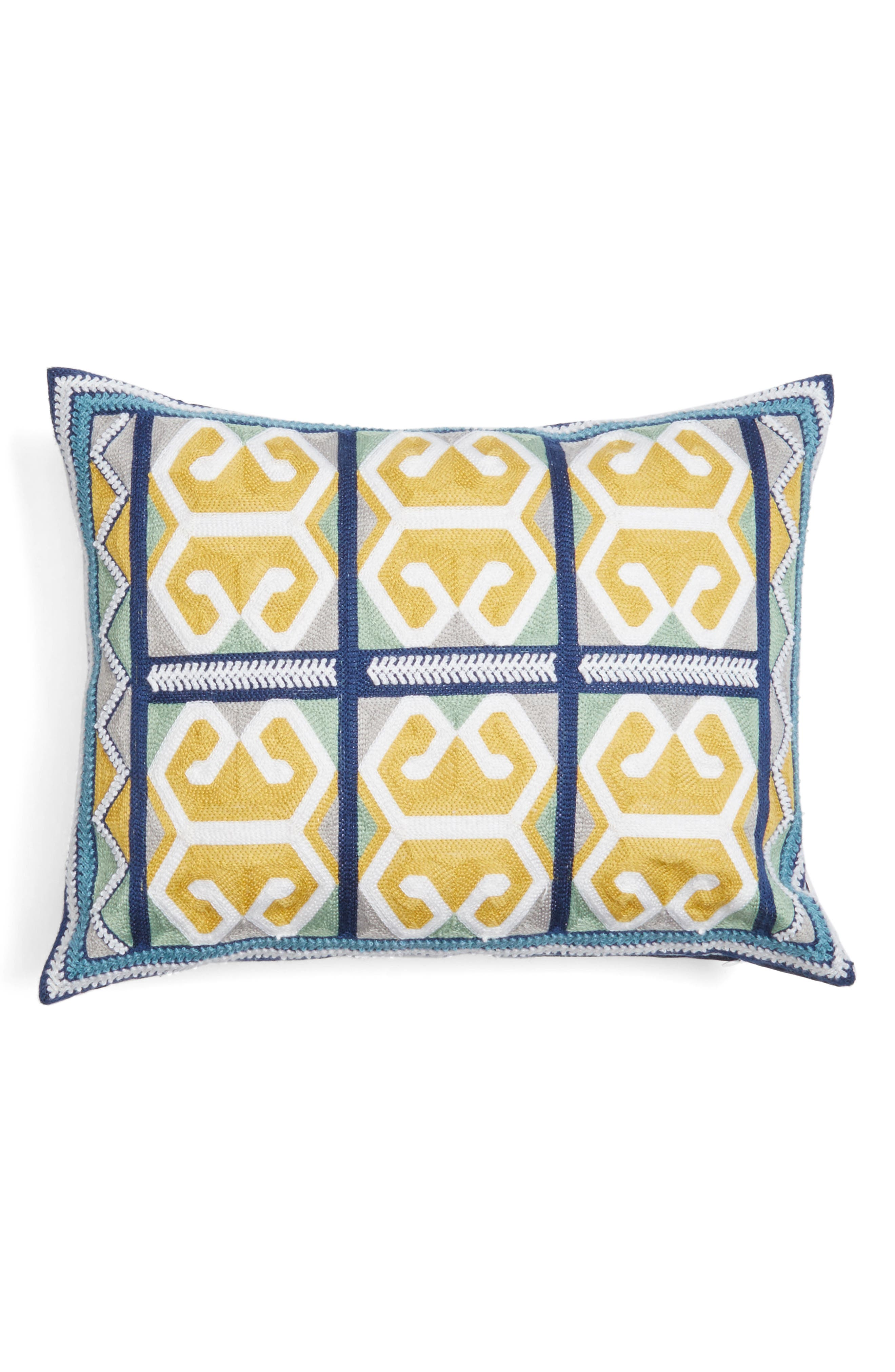 Levtex Amalfi Coast Pillow
