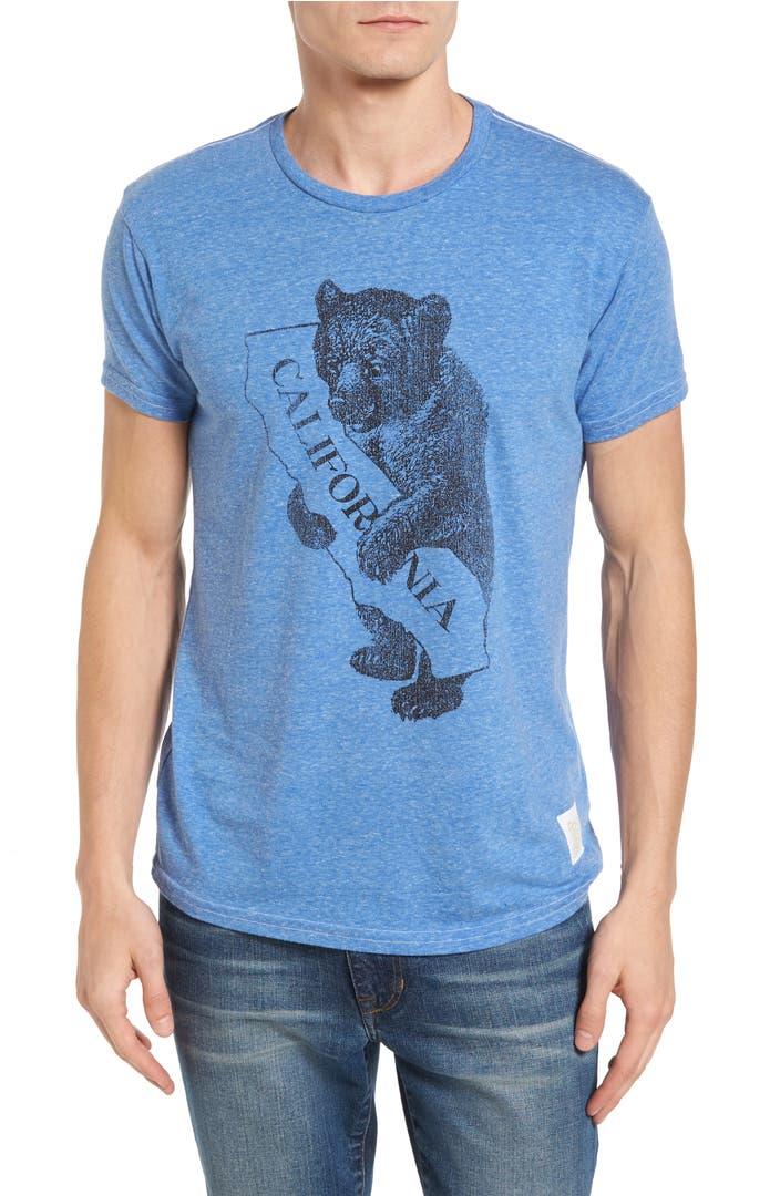 Retro Brand California Republic T Shirt Nordstrom