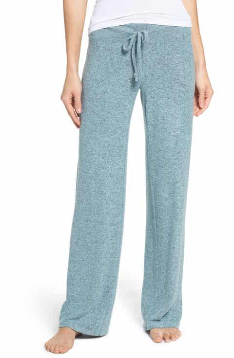 Make   Model 'Best Boyfriend' Brushed Hacci Lounge Pants