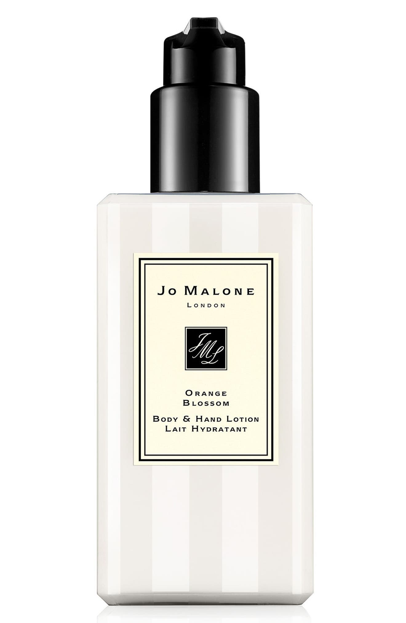 Alternate Image 1 Selected - Jo Malone London™ 'Orange Blossom' Body Lotion