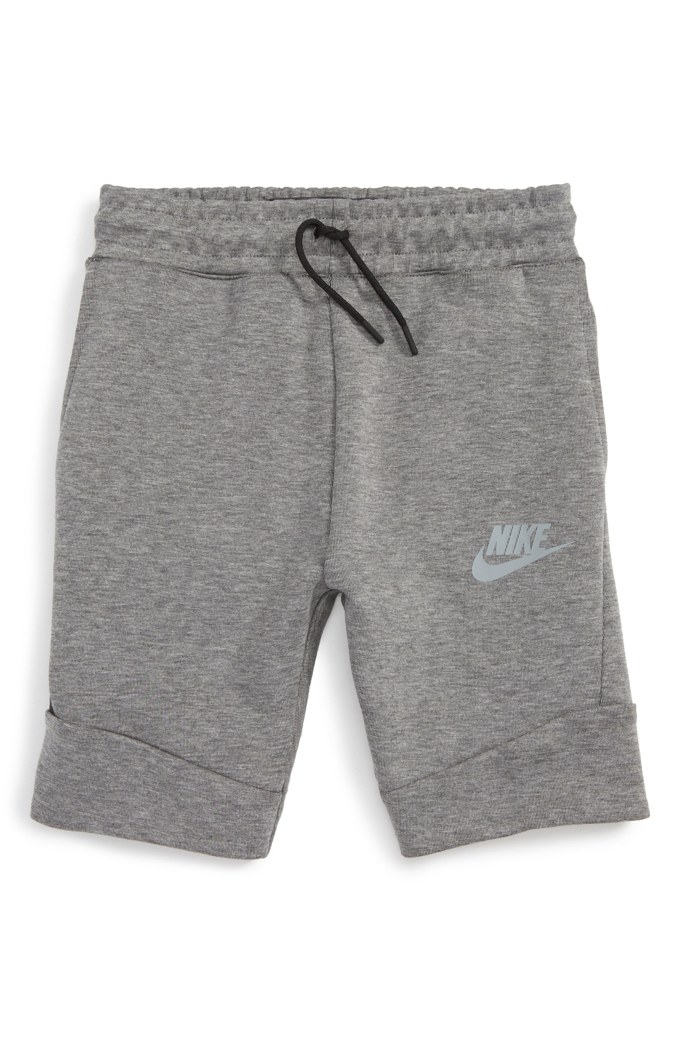 NIKE 'Tech Fleece' Shorts