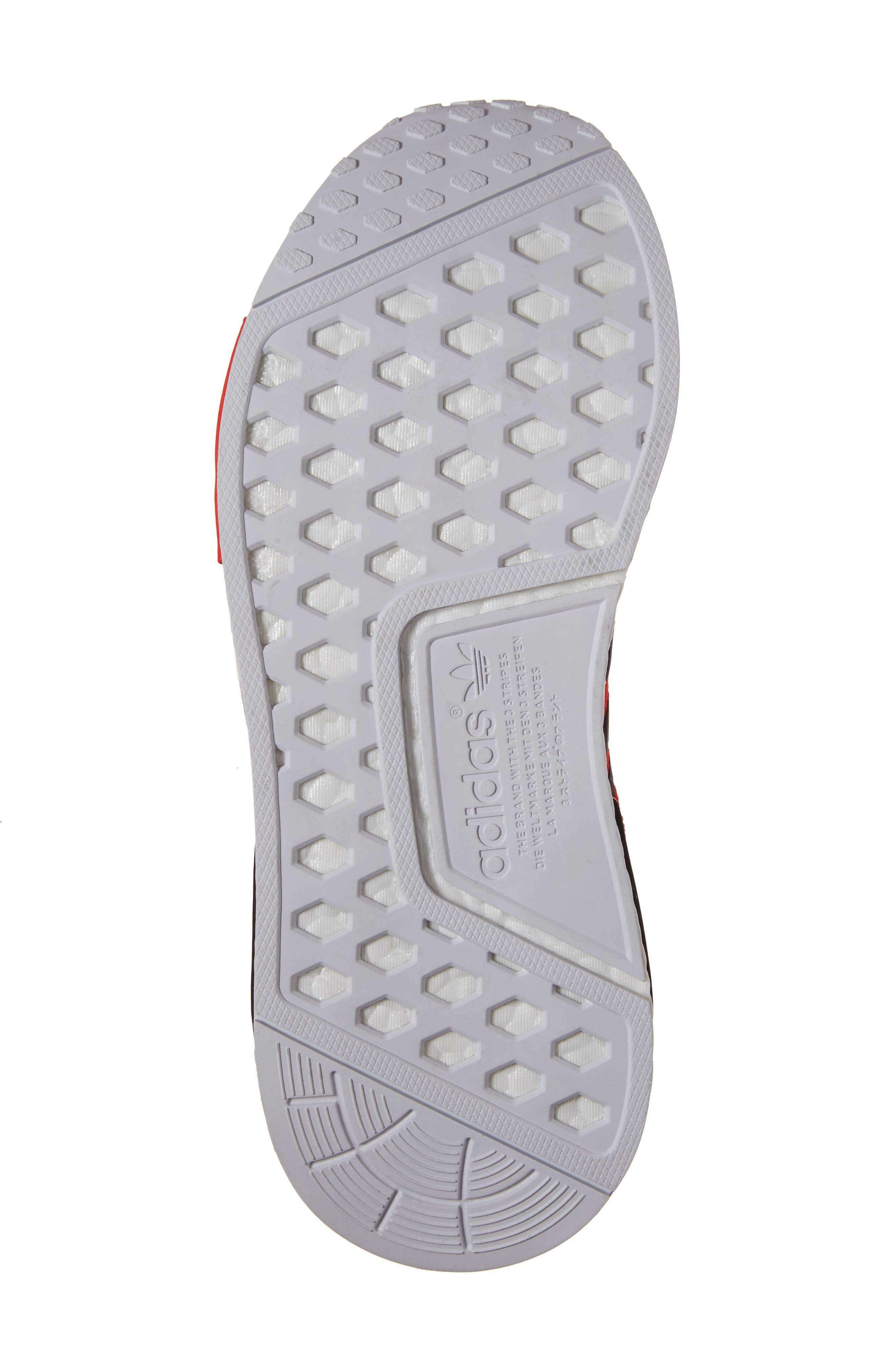 Alternate Image 6  - adidas Originals NMD R1 Sneaker (Men)