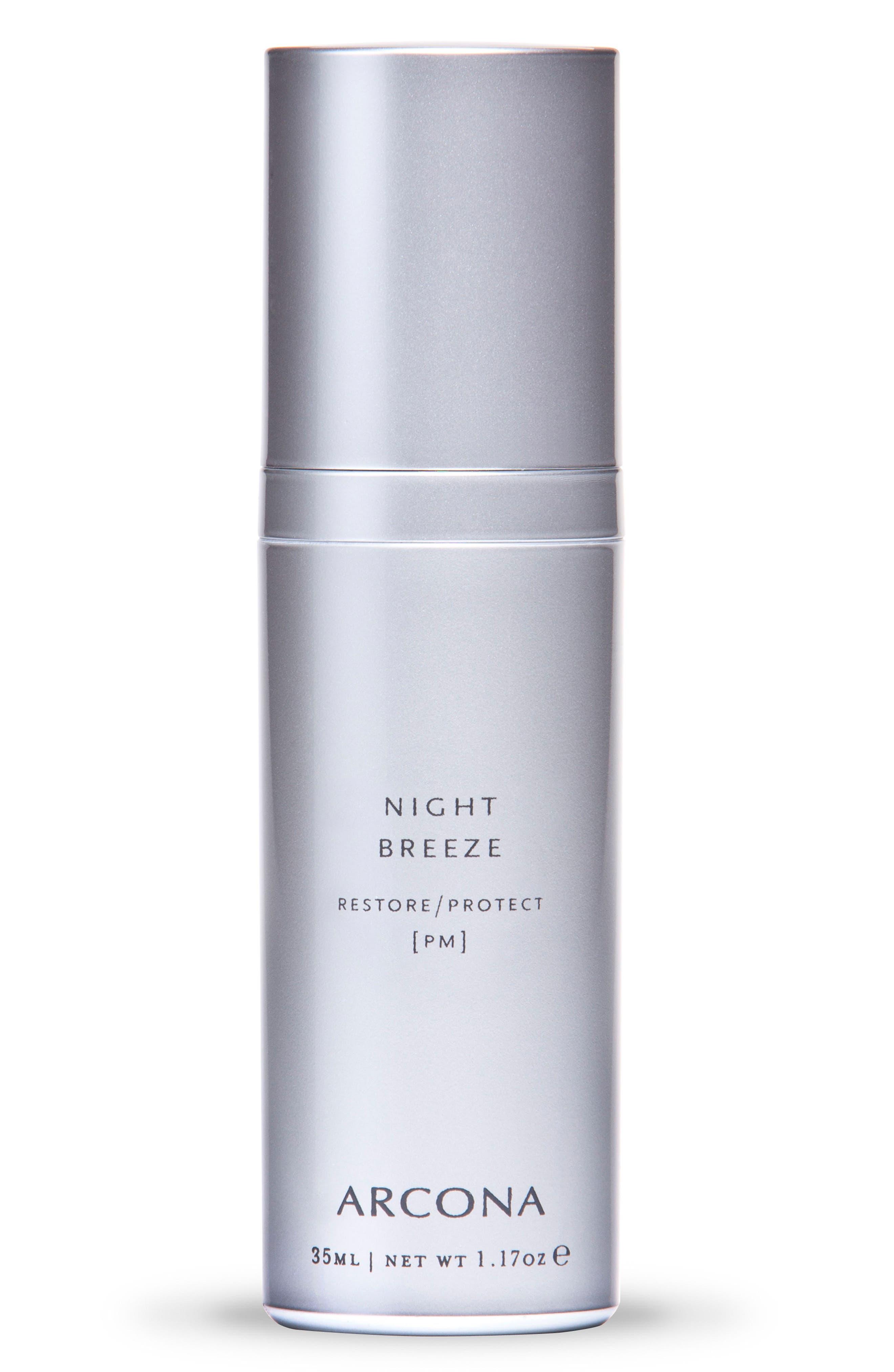 Alternate Image 1 Selected - ARCONA Night Breeze Serum