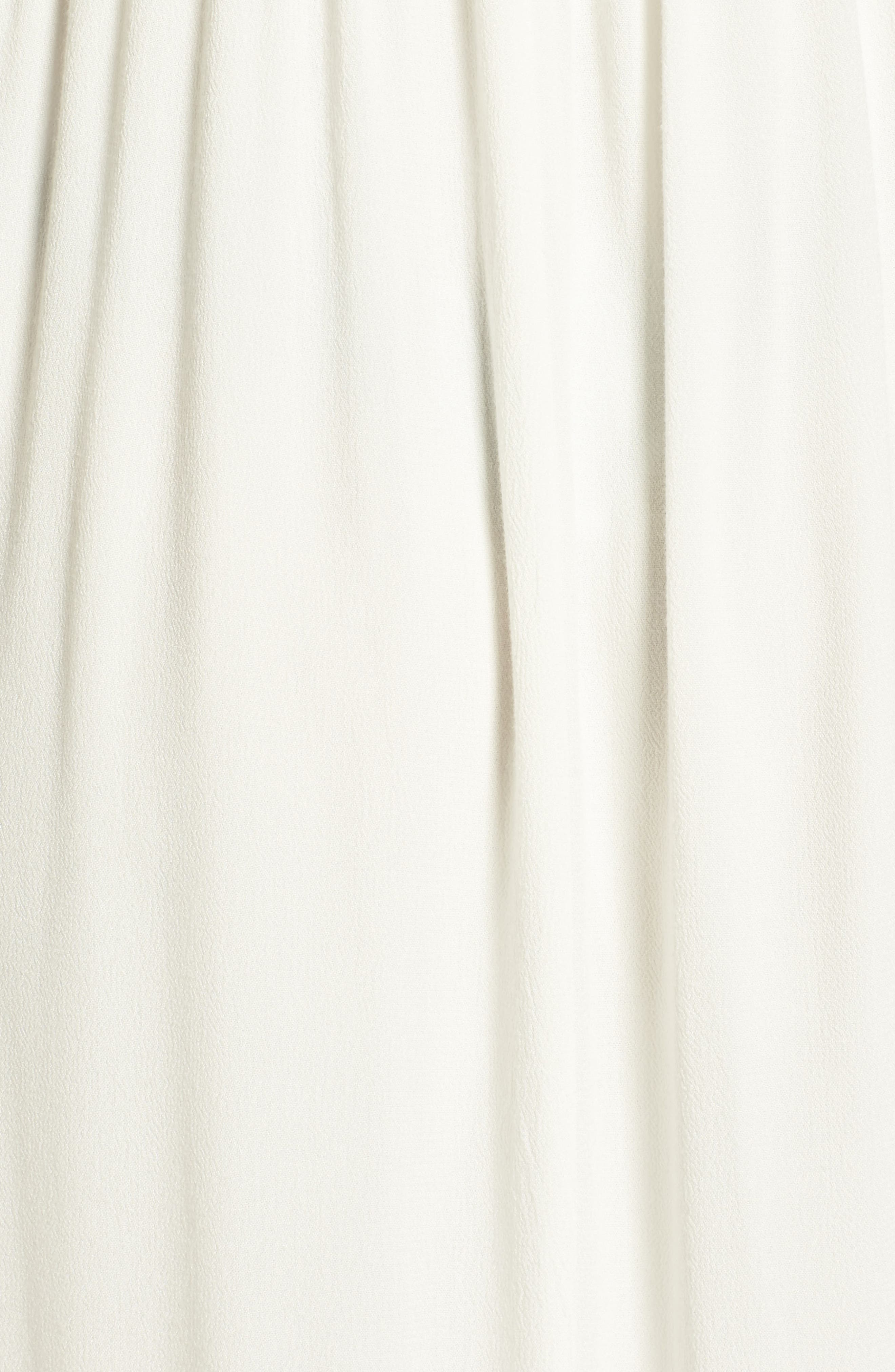Alternate Image 6  - Dee Elly Popover Maxi Dress