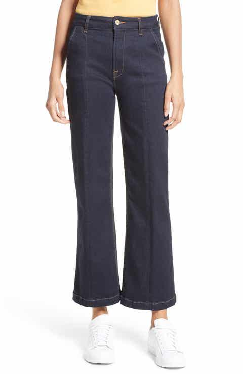 FRAME Jeans & Denim for Women: Skinny, Boyfriend & More | Nordstrom