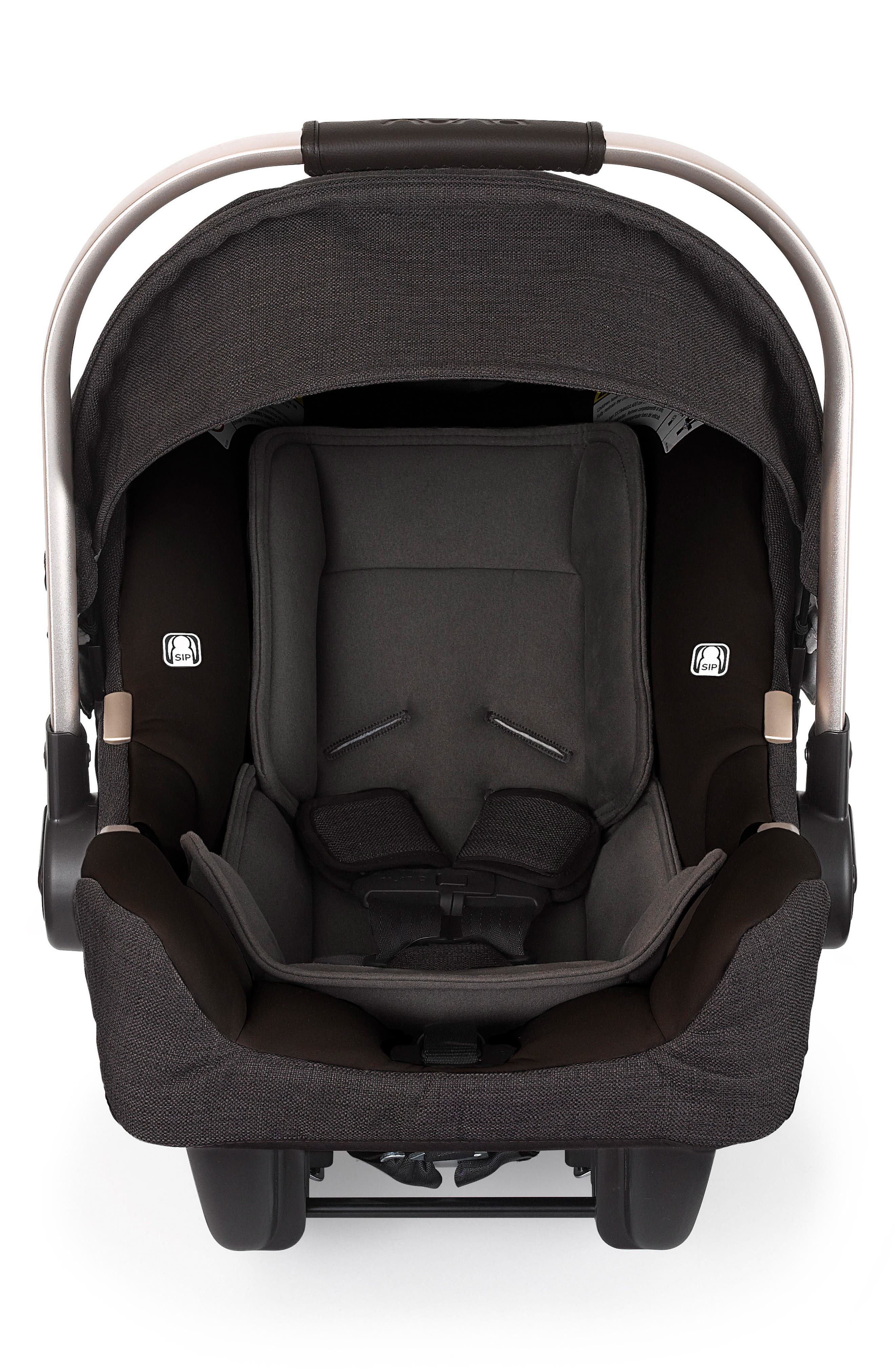 PIPA™ by Nuna® Suited Collection Car Seat & Base