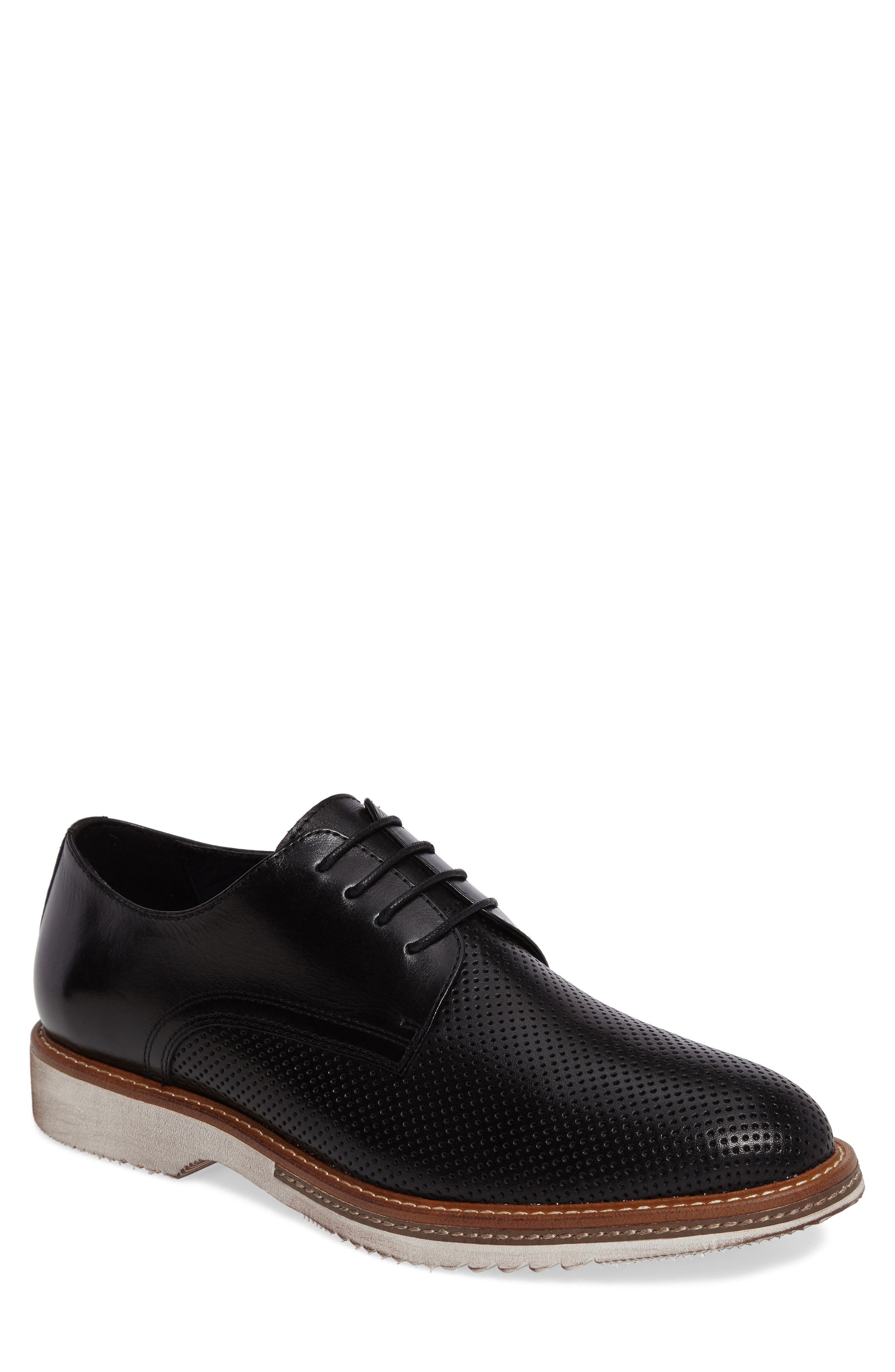 English Laundry Northwood Perforated Derby (Men)