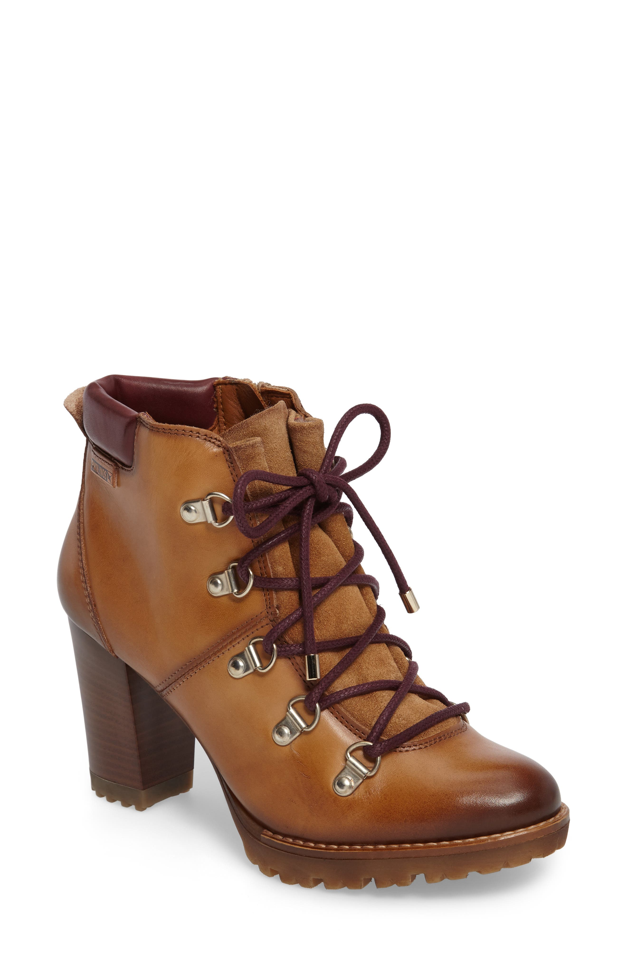 PIKOLINOS Connelly Chukka Boot (Women)