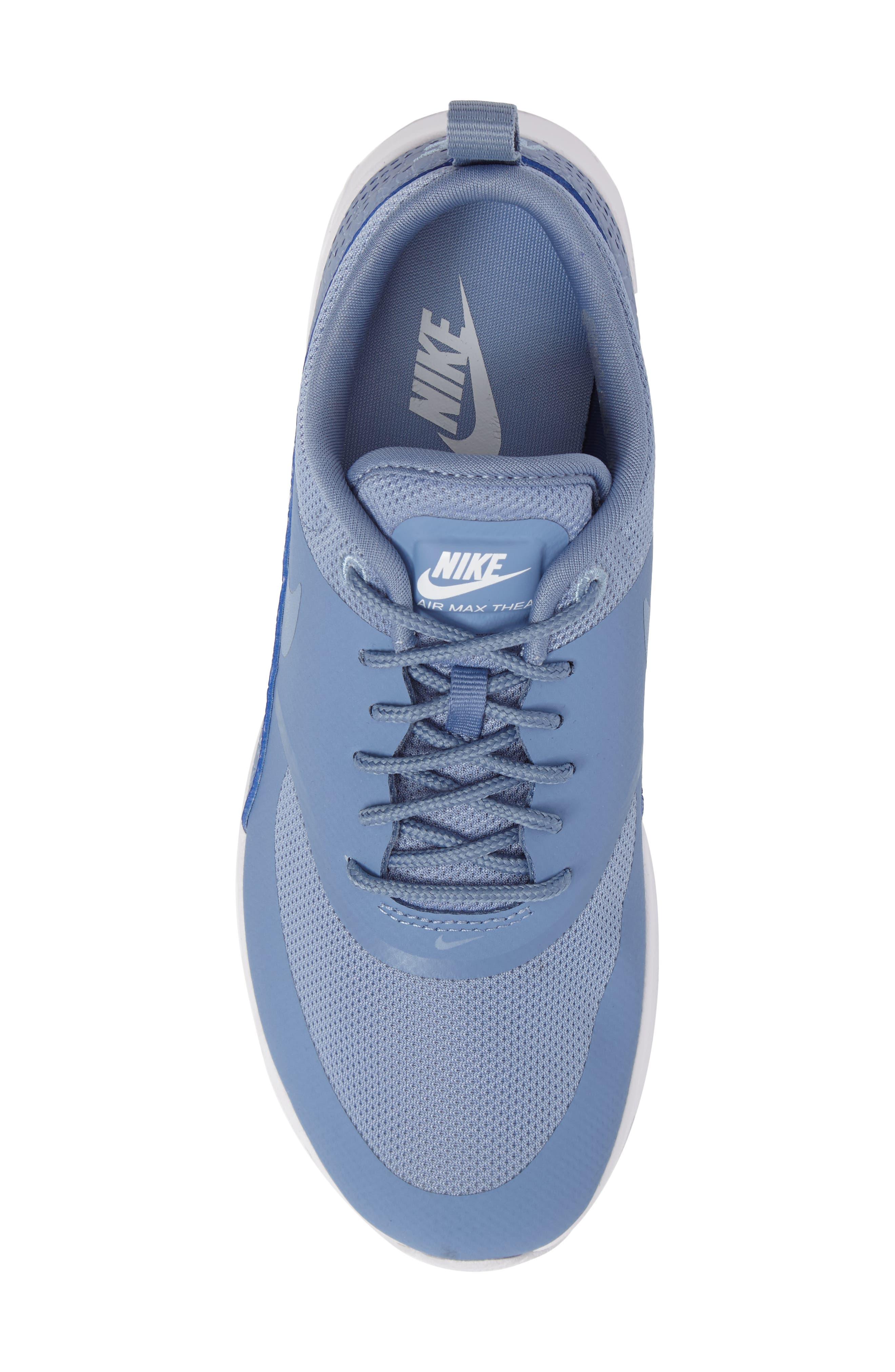 Alternate Image 5  - Nike Air Max Thea Sneaker (Women)