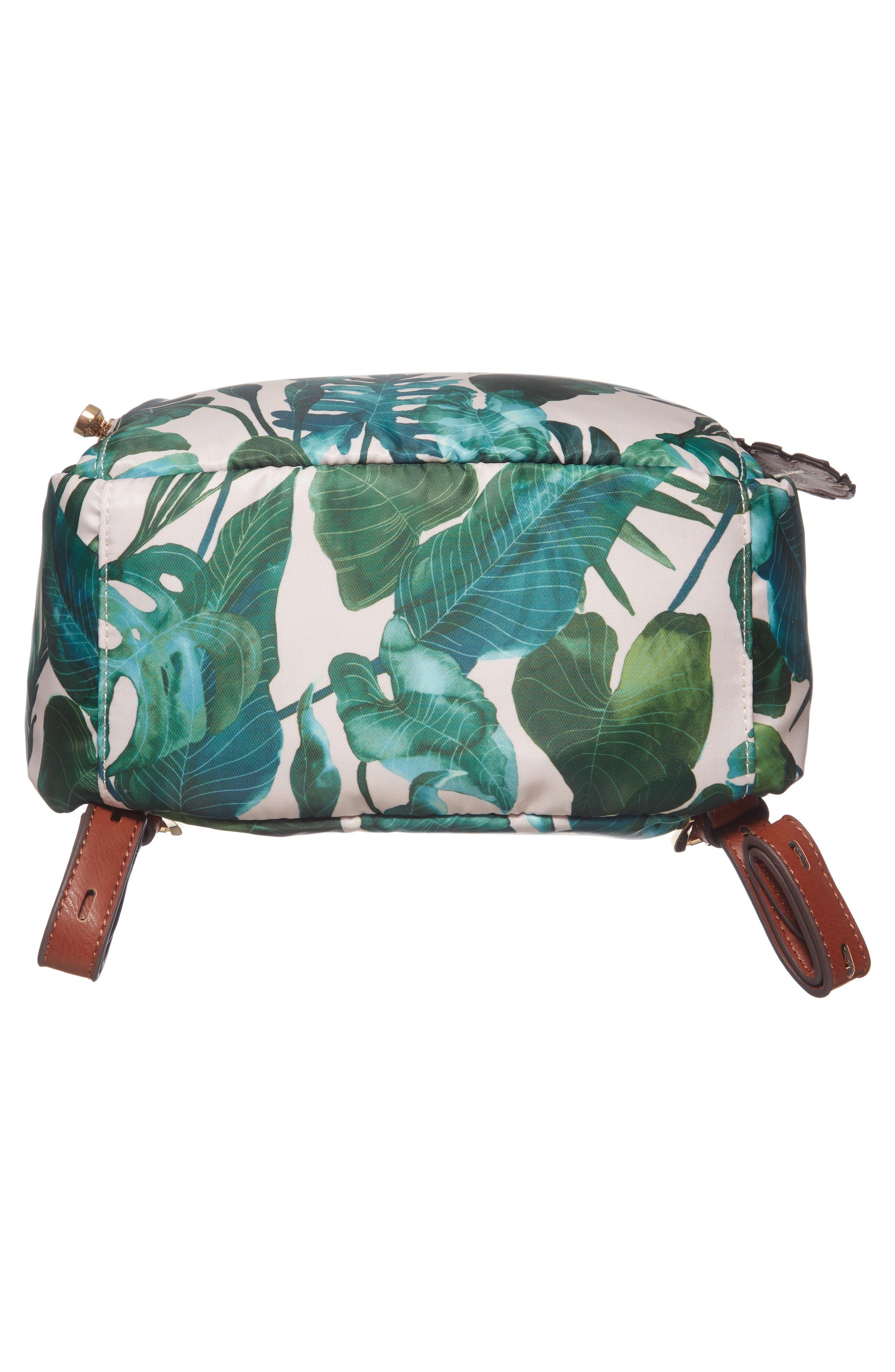 Alternate Image 6  - Tommy Bahama Siesta Key Backpack