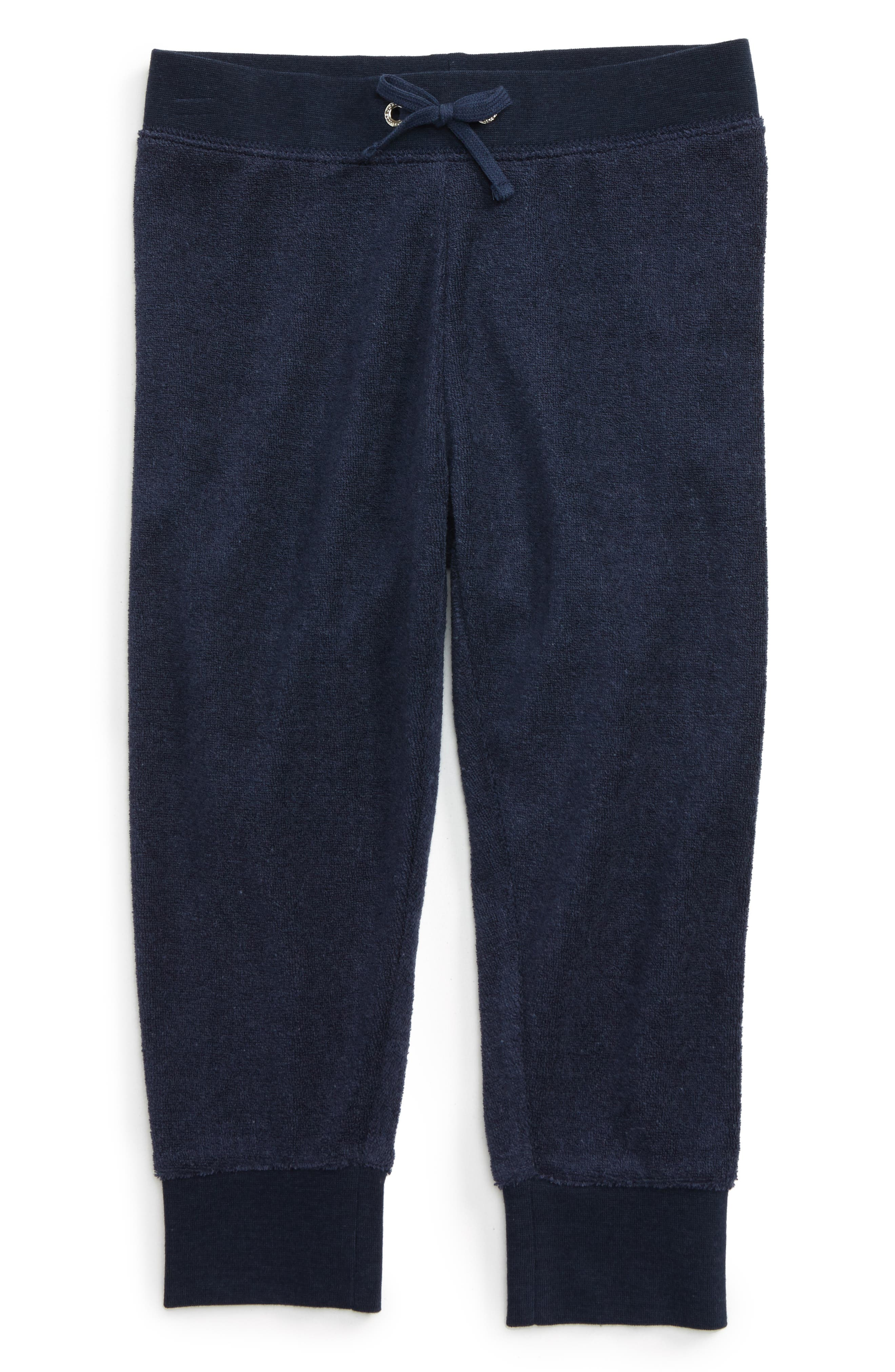 Juicy Couture Zuma Microterry Pants (Toddler Girls & Little Girls)