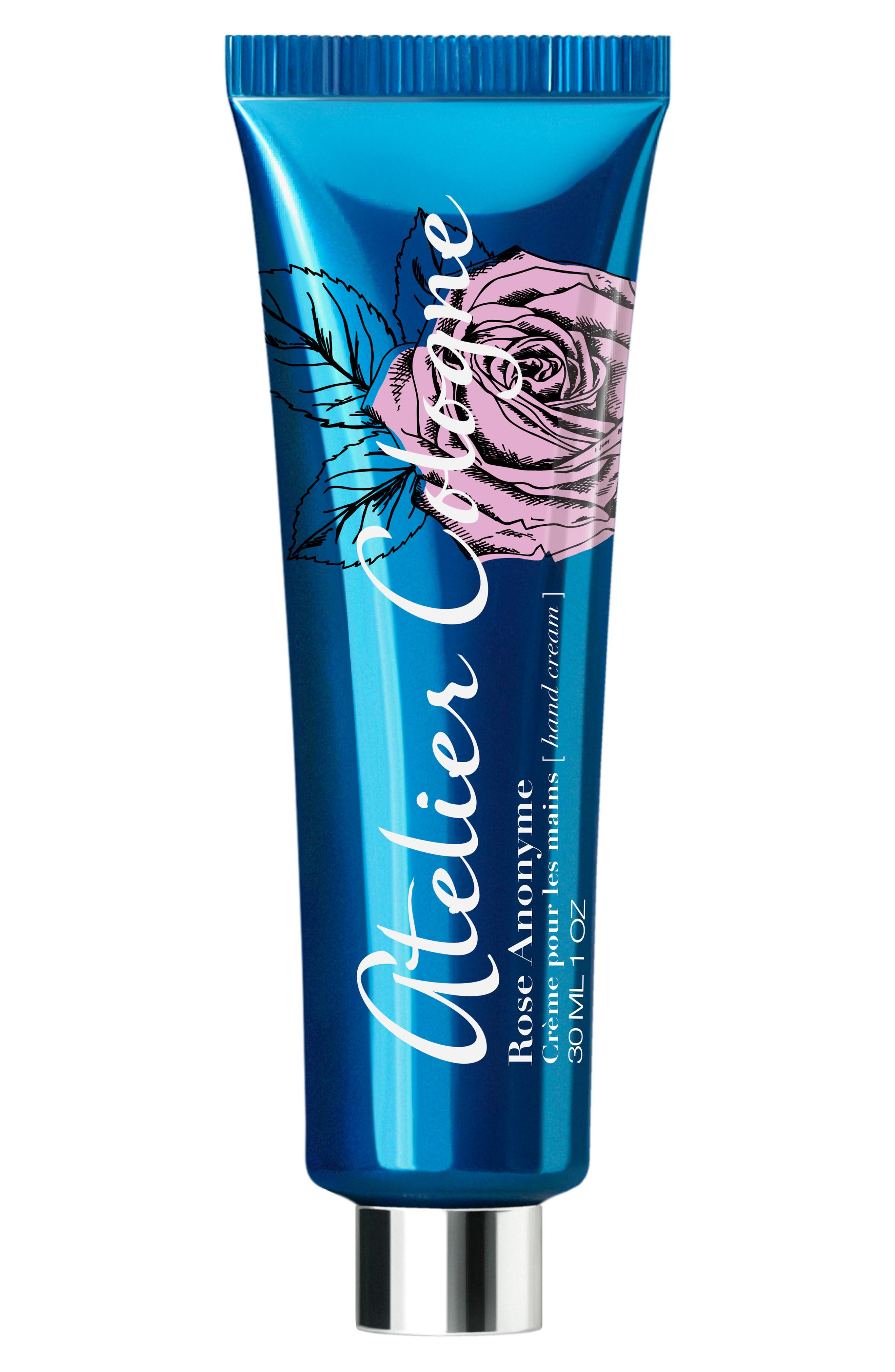 Atelier Cologne Rose Anonyme Hand Cream