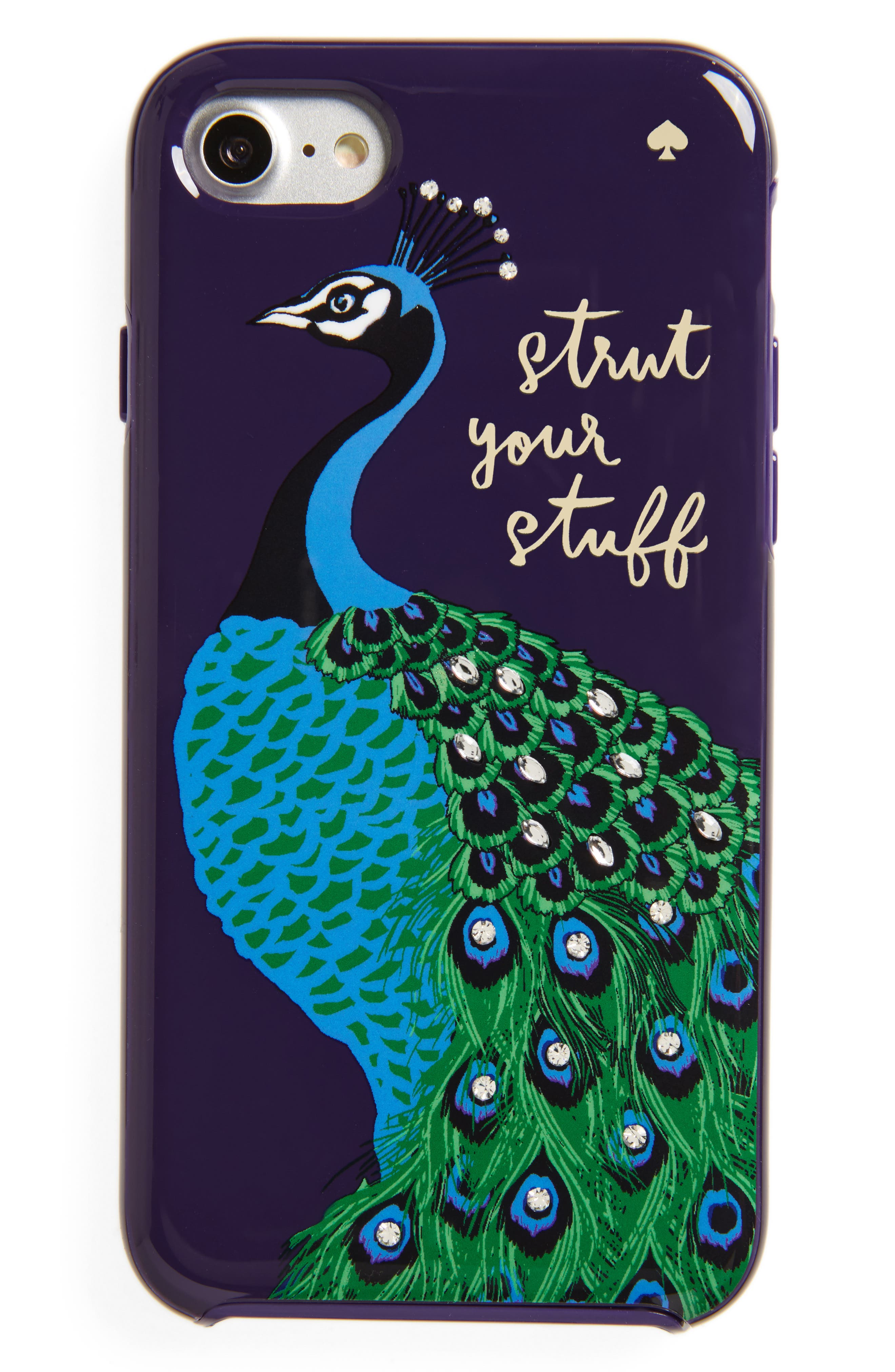 kate spade new york strut your stuff iPhone 6/7 & 6/7 Plus Case