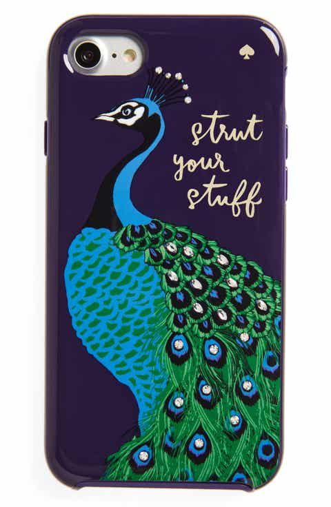kate spade new york strut your stuff iPhone 6/7   6/7 Plus Case