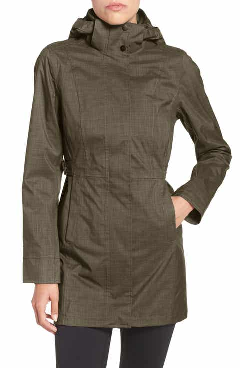 Rain Coats for Women | Nordstrom