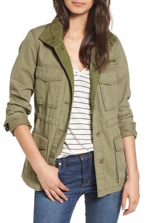 Coats & Jackets for Women   Nordstrom