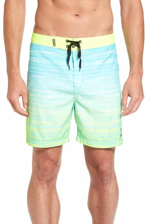 Hurley Natividad Board Shorts